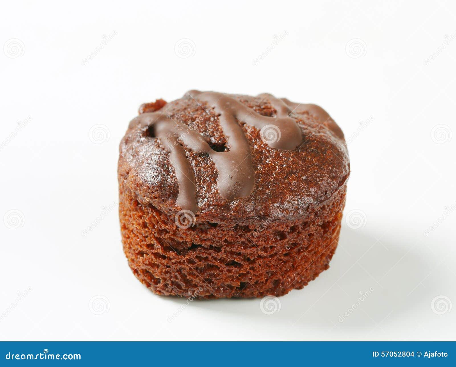 Mini Chocolate-cake