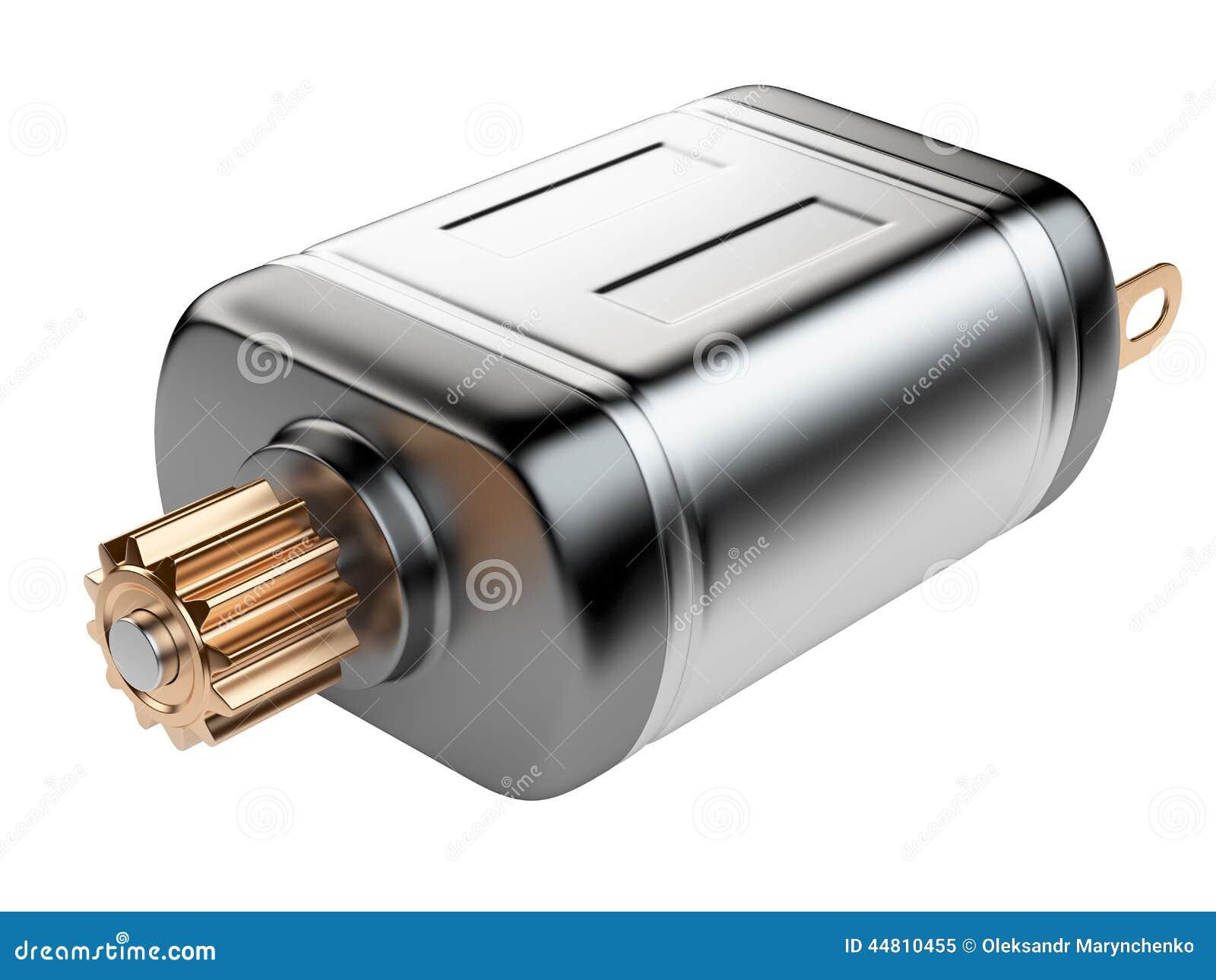 Mini Electrical Motor