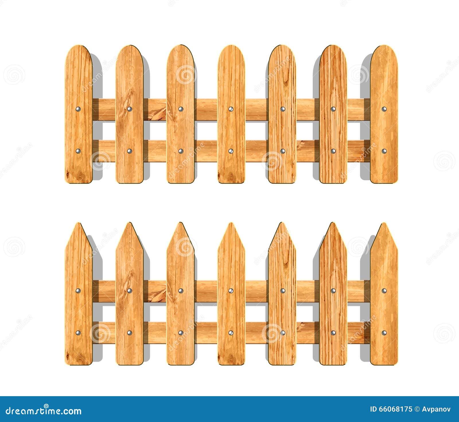 Mini fence front garden fencing decorative wooden classic for Barriere de jardin