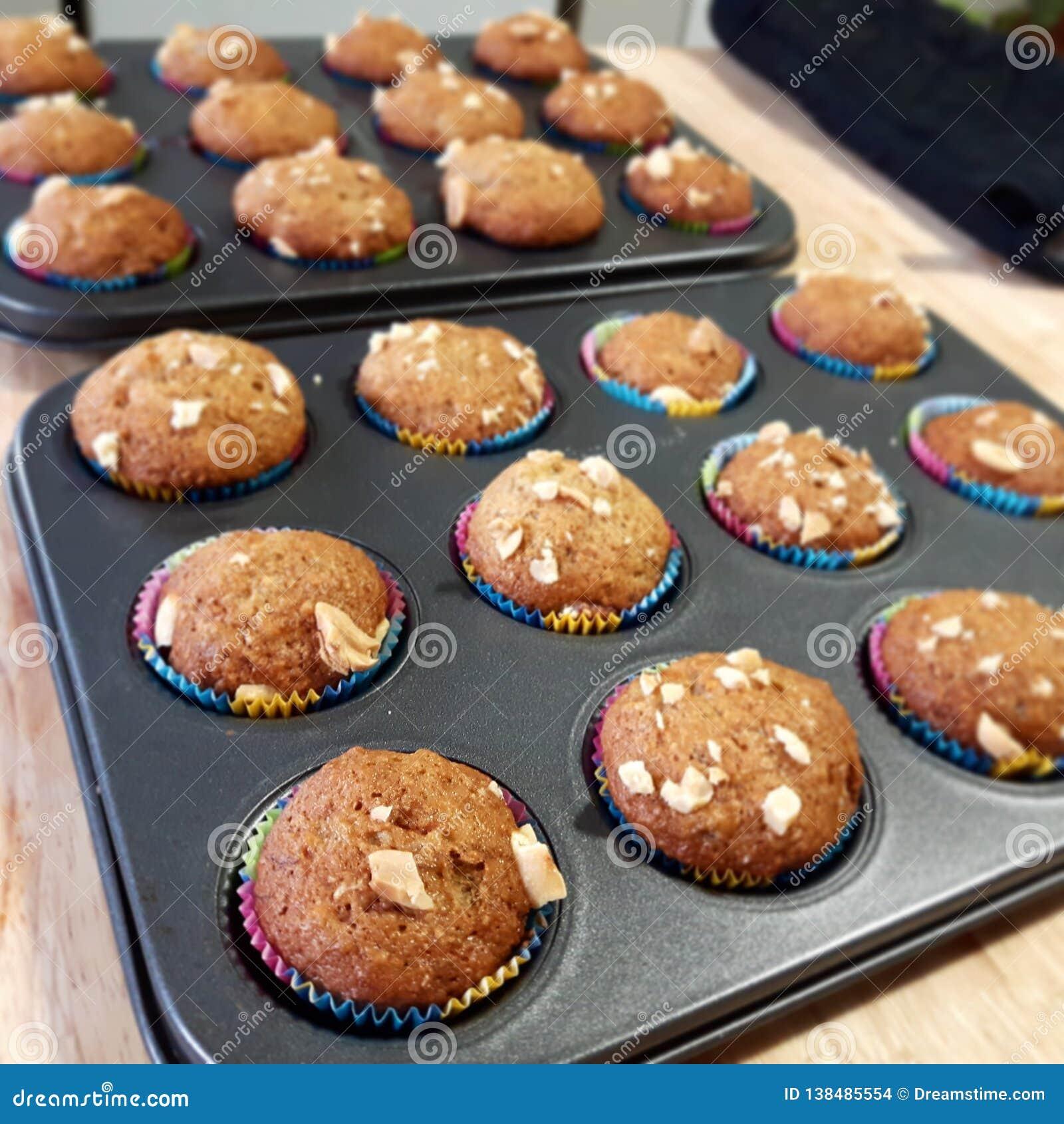 Mini- muffin