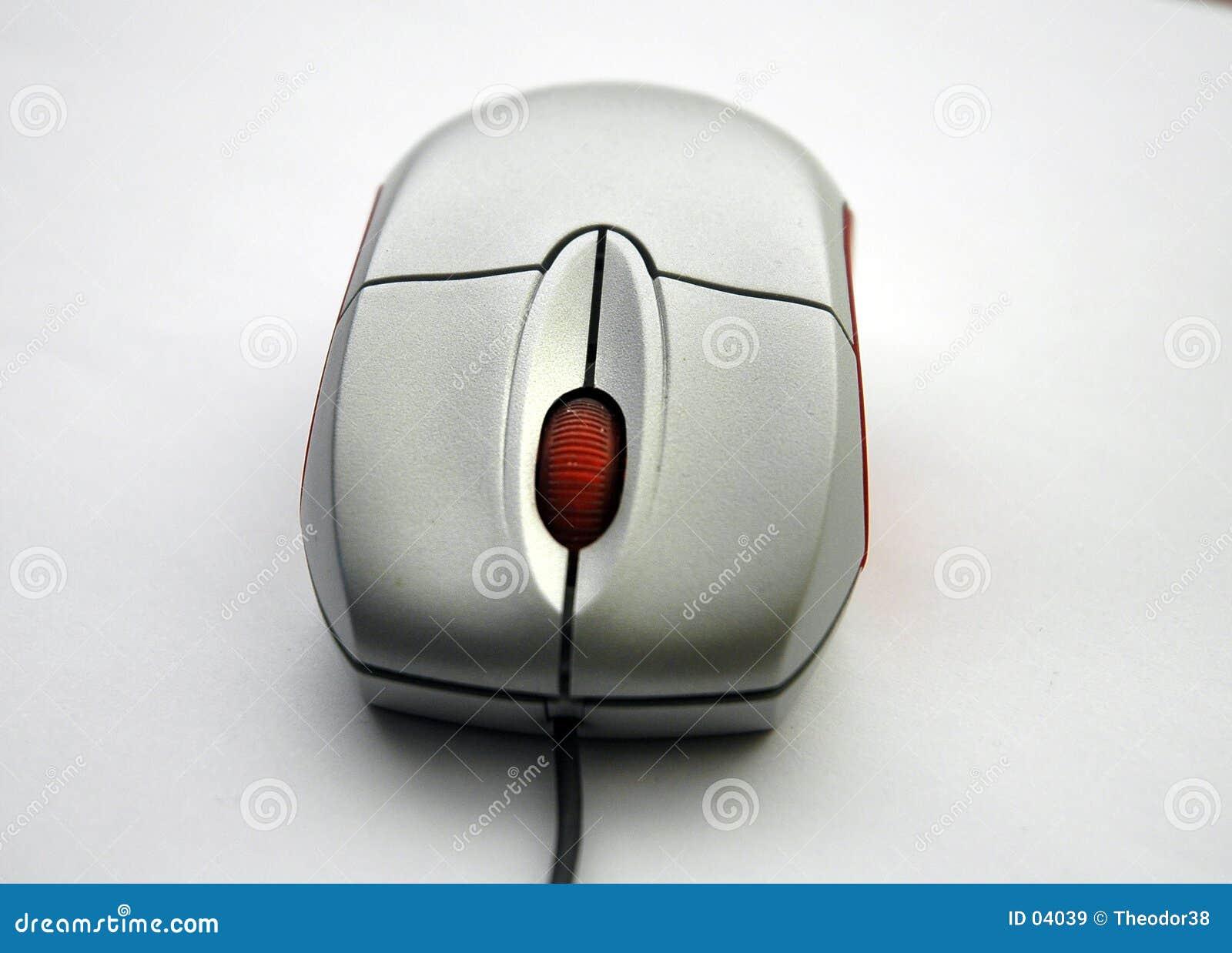 Mini mysz komputerowa