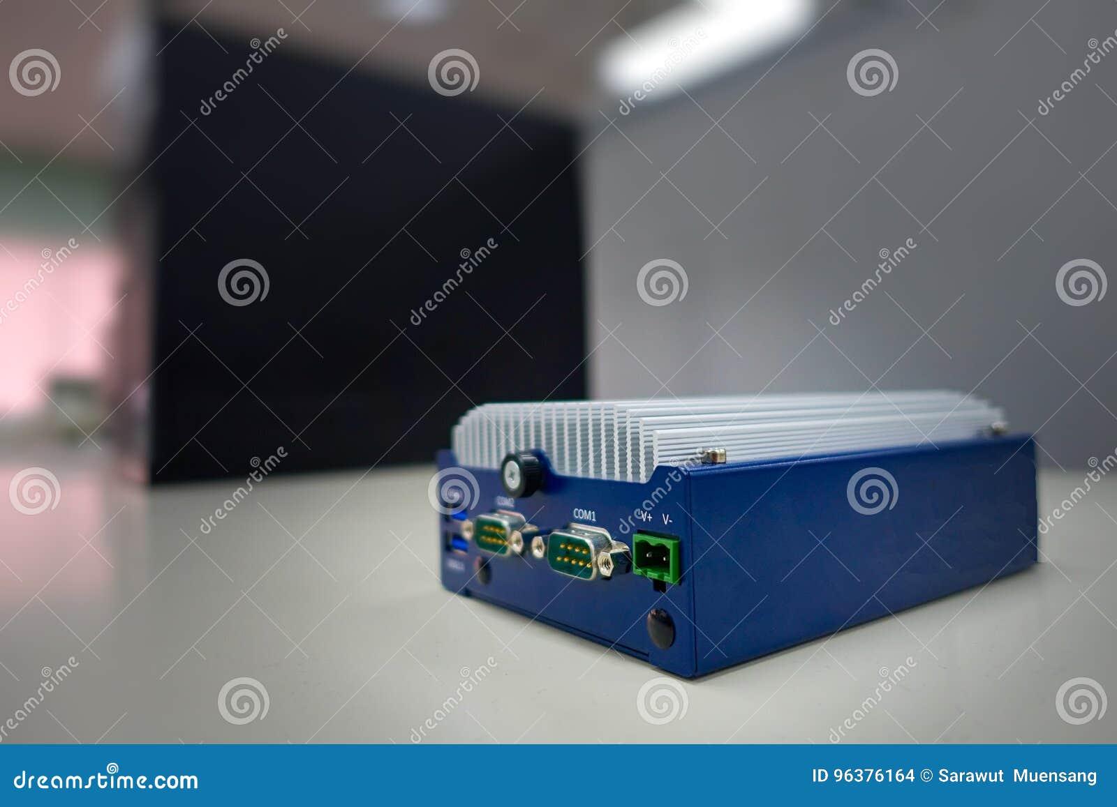 Mini- PC