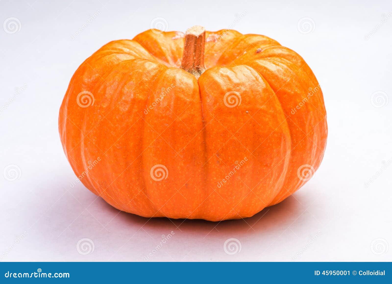 Mini-Pumpkin Stock Photo - Image: 45950001
