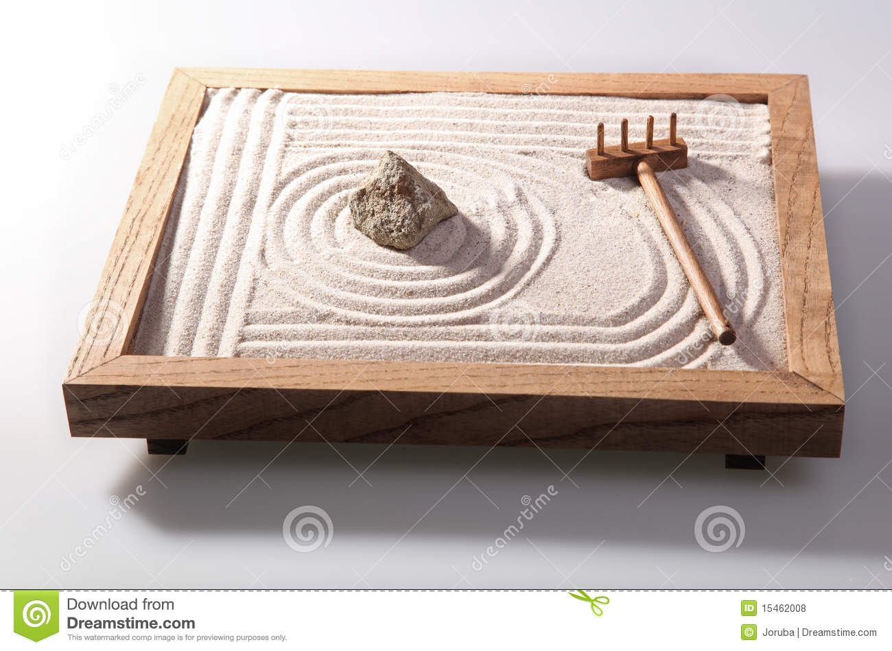 mini zen garden stock photo image of object design. Black Bedroom Furniture Sets. Home Design Ideas