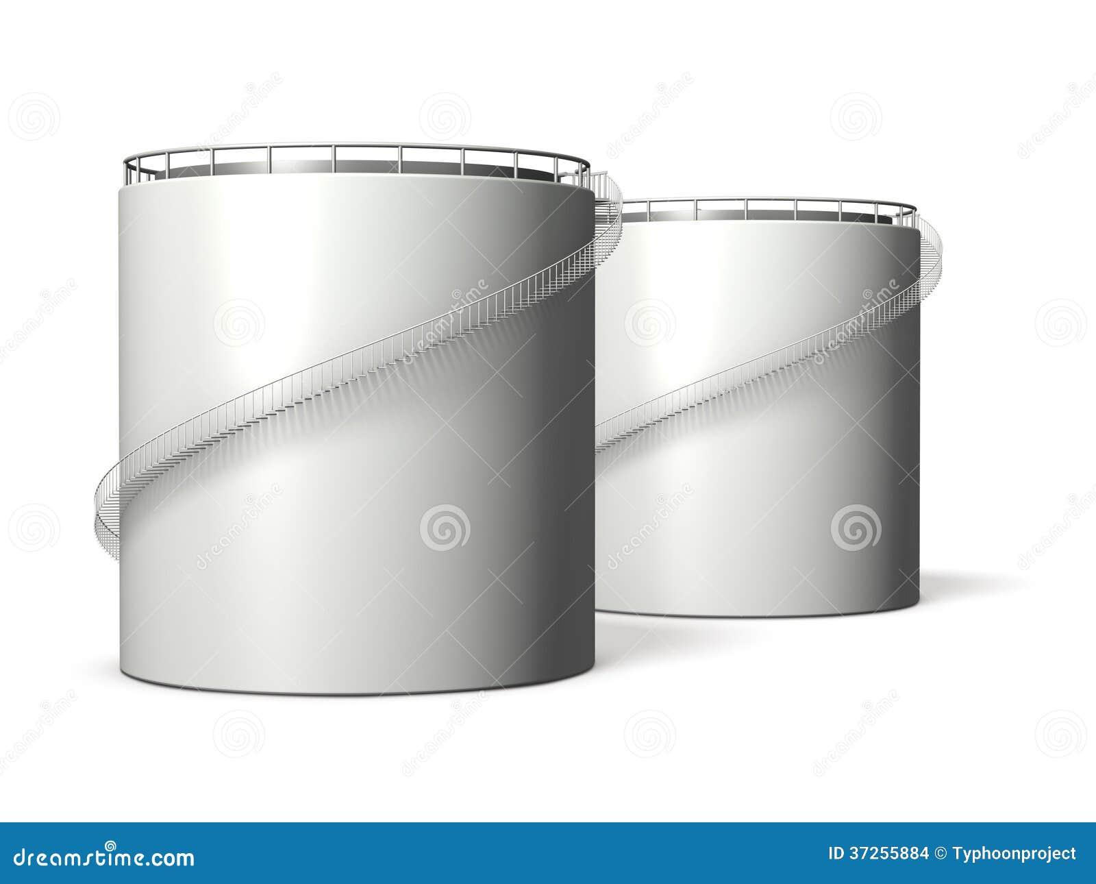 oil tank farm business plan