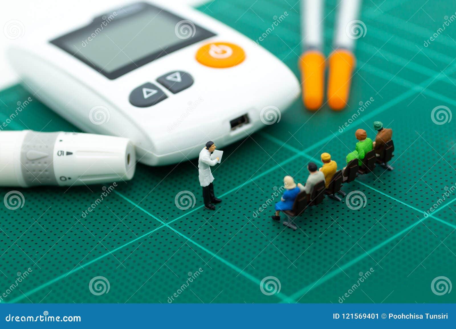 The use of glucose in medicine 74