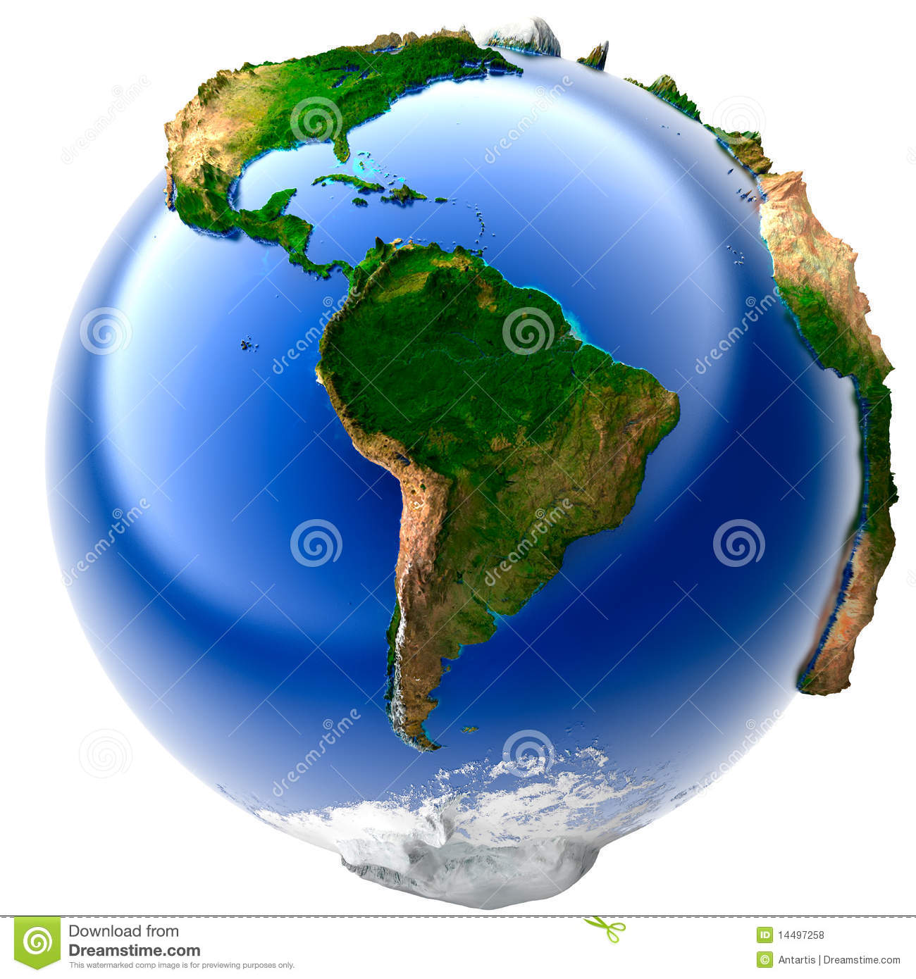 Miniature real earth stock illustration illustration of mexico download comp gumiabroncs Gallery