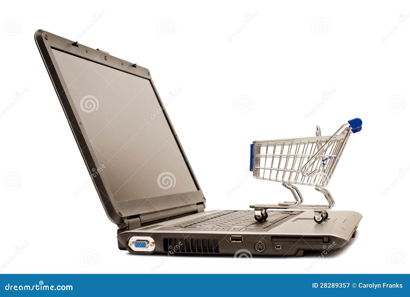 Notebook online shopping