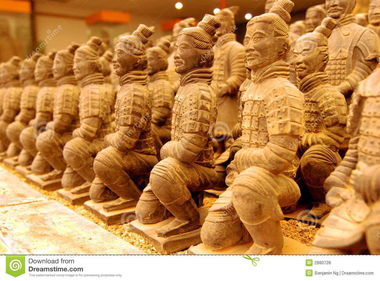 1300 x 960 jpeg 514kBTerracottawarriors