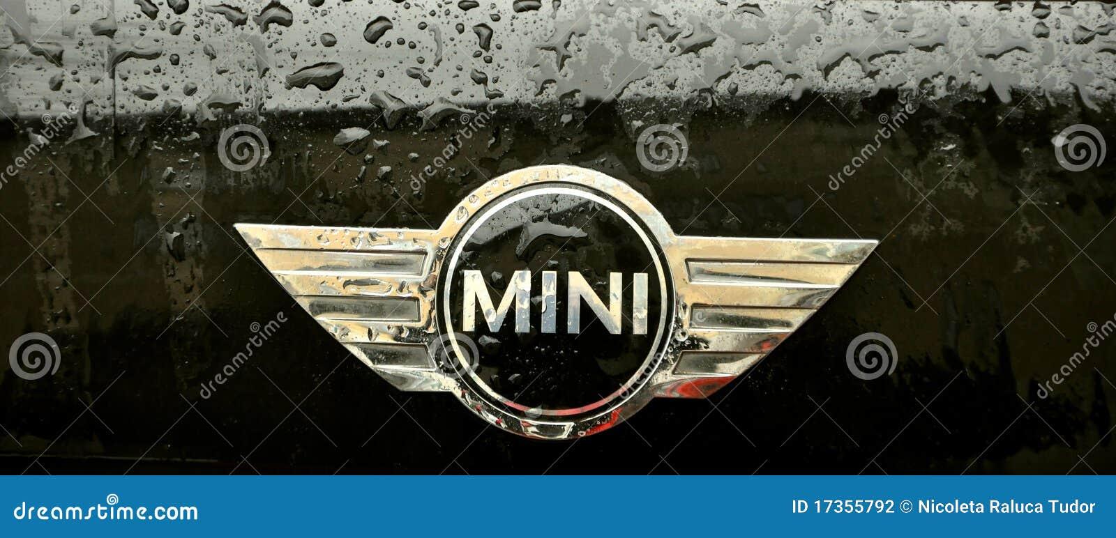 Minicooperlogo