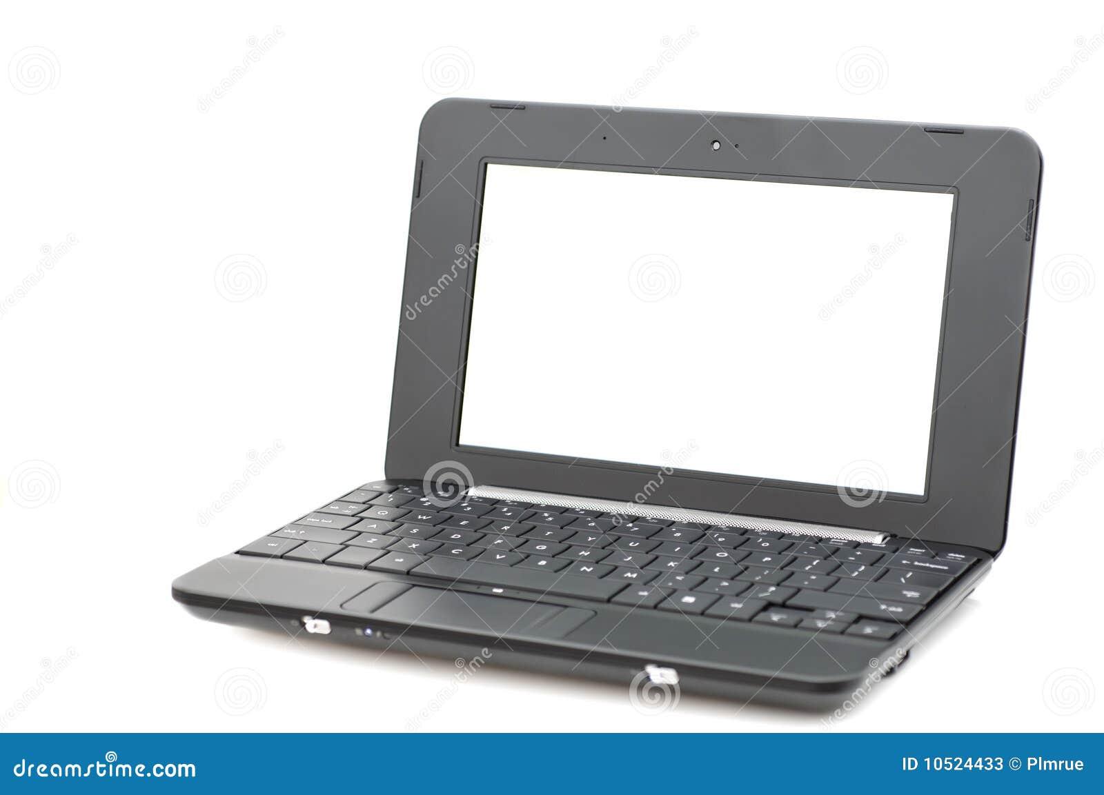 Minidatorbärbar dator