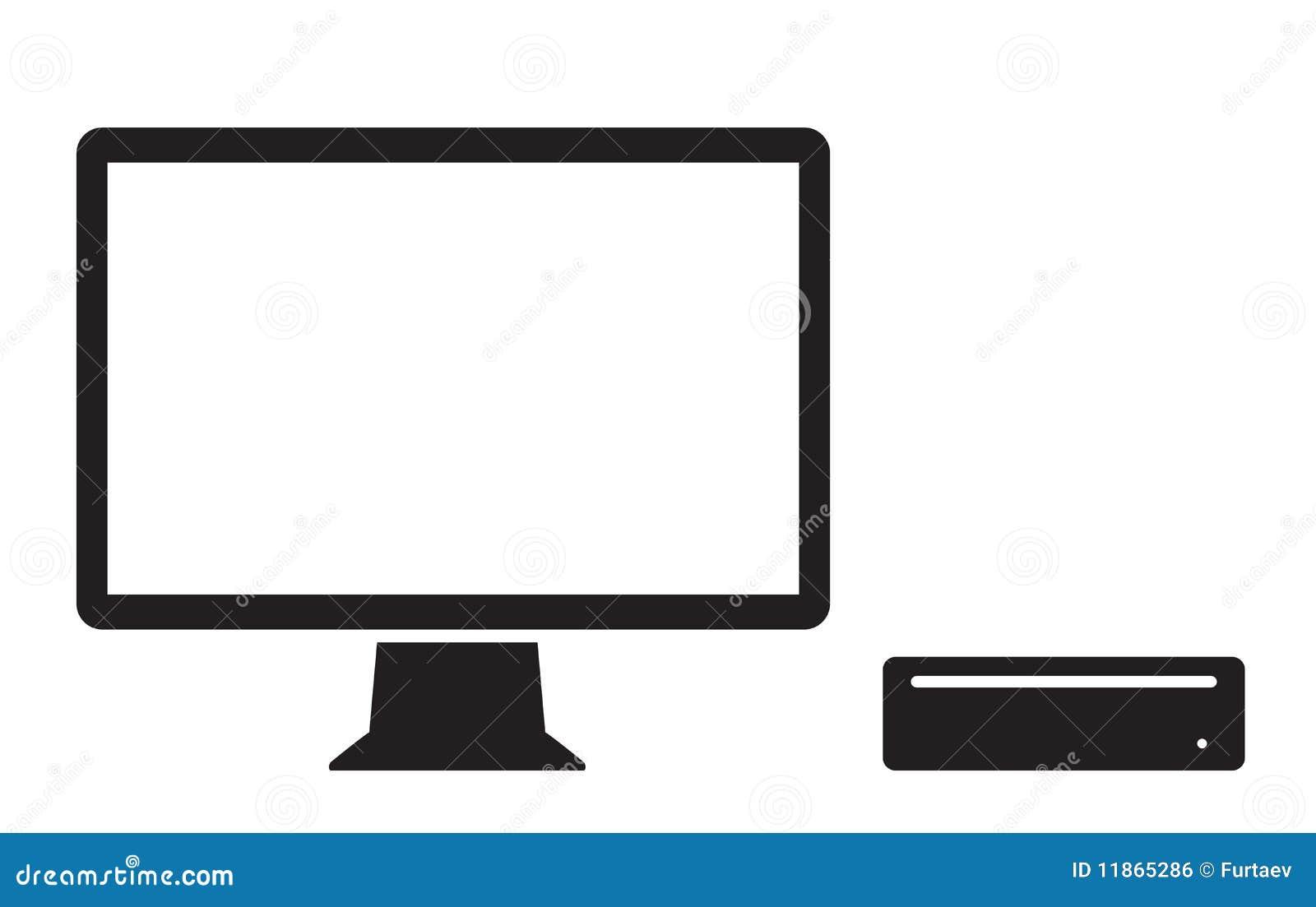 Minidatorsymbol