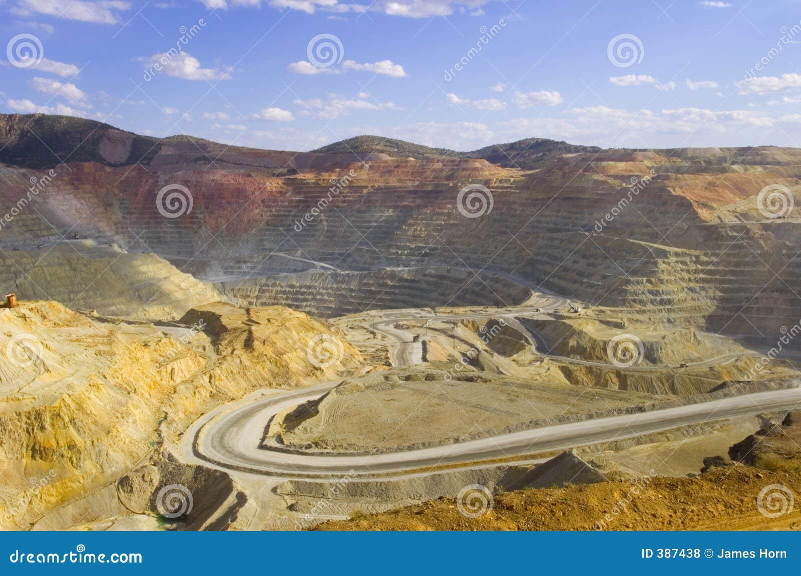Miniera di rame