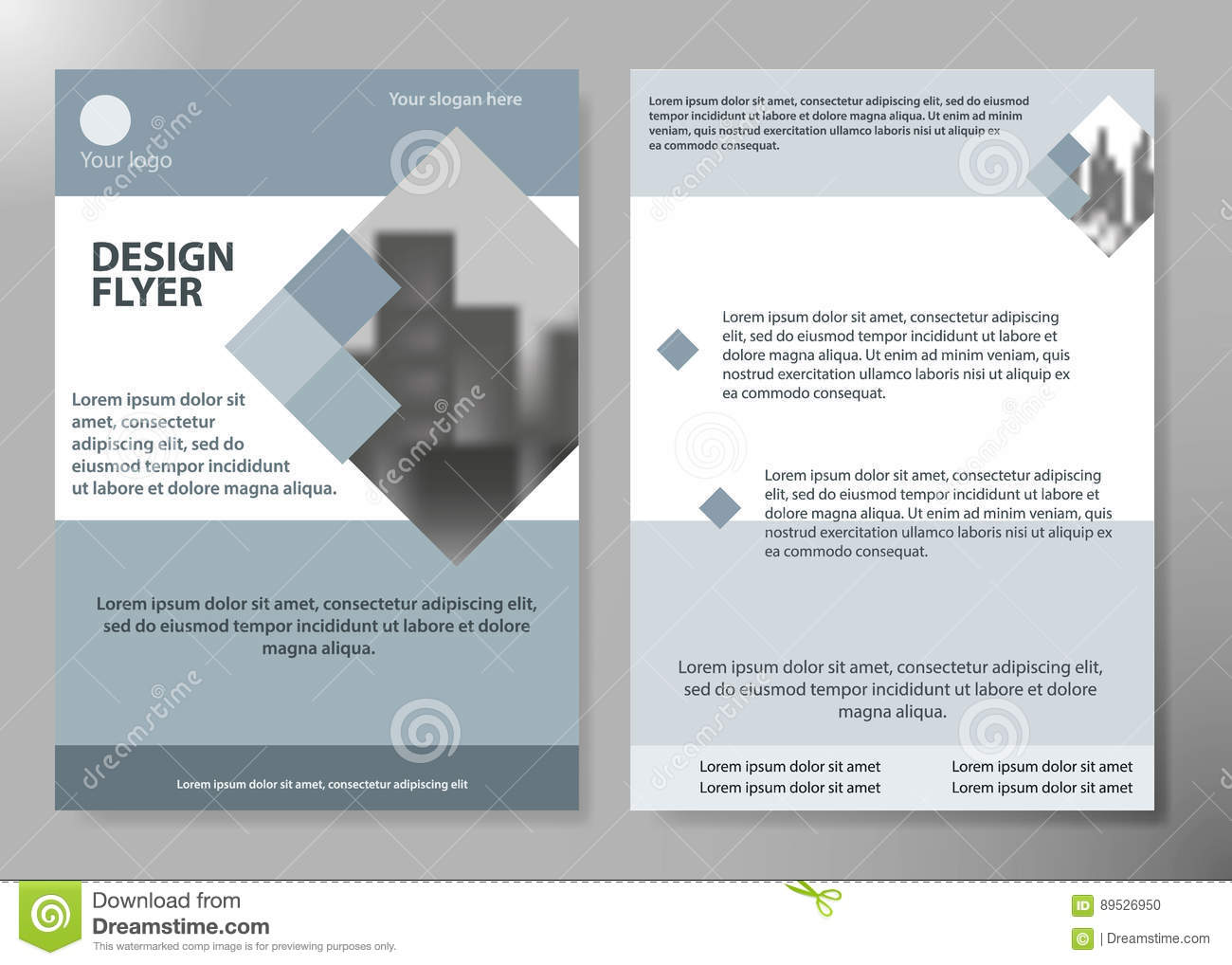 Minimal flyers report business magazine poster layout portfolio download minimal flyers report business magazine poster layout portfolio templateochure design template vector friedricerecipe Images