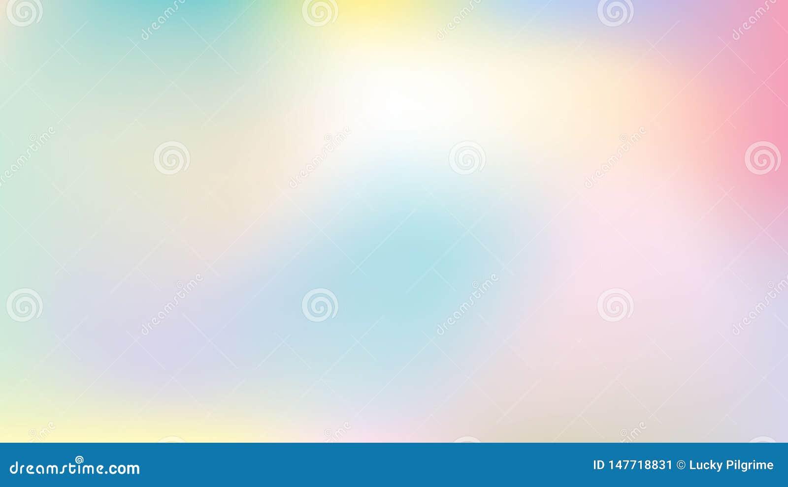 Minimalist pastel background