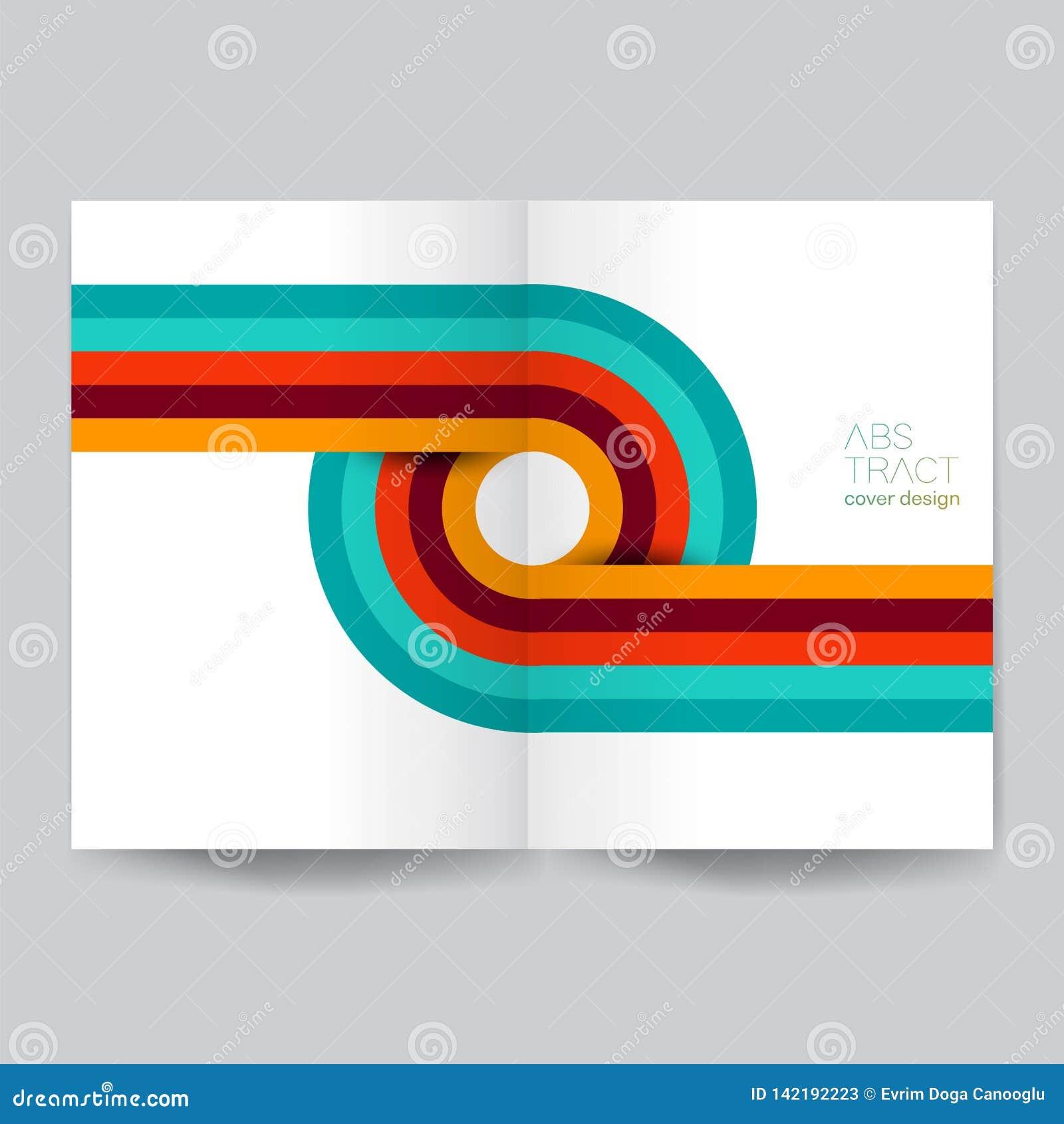 Minimalistic-Abdeckungsentwurf - Illustration Hintergründe, Verbindung, Computer-Animation, Bewegung, Ideen