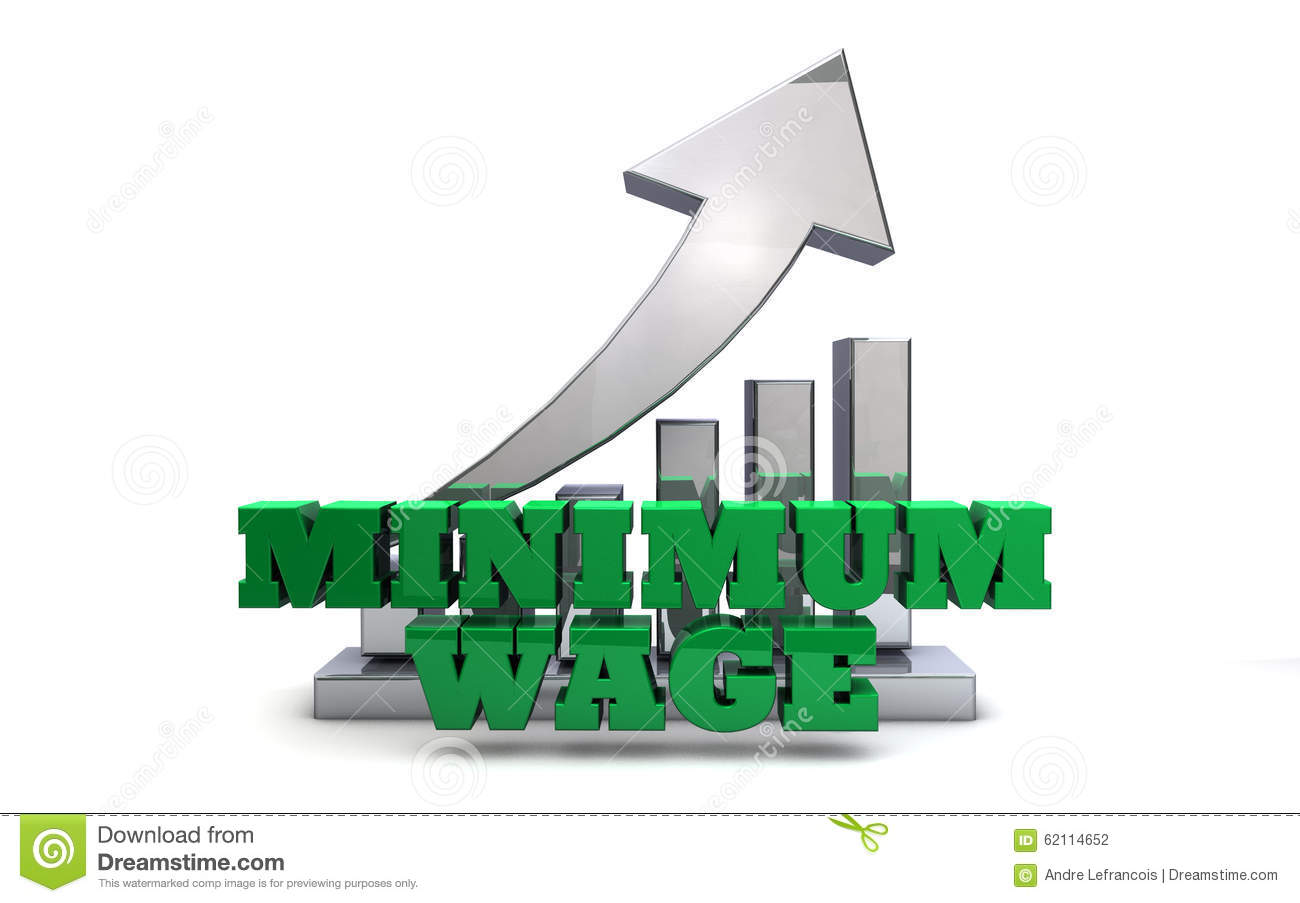 increasing minimum wage While the idea of raising the minimum wage is broadly popular, efforts to do so at  the national level have stalled we gathered key facts looking.