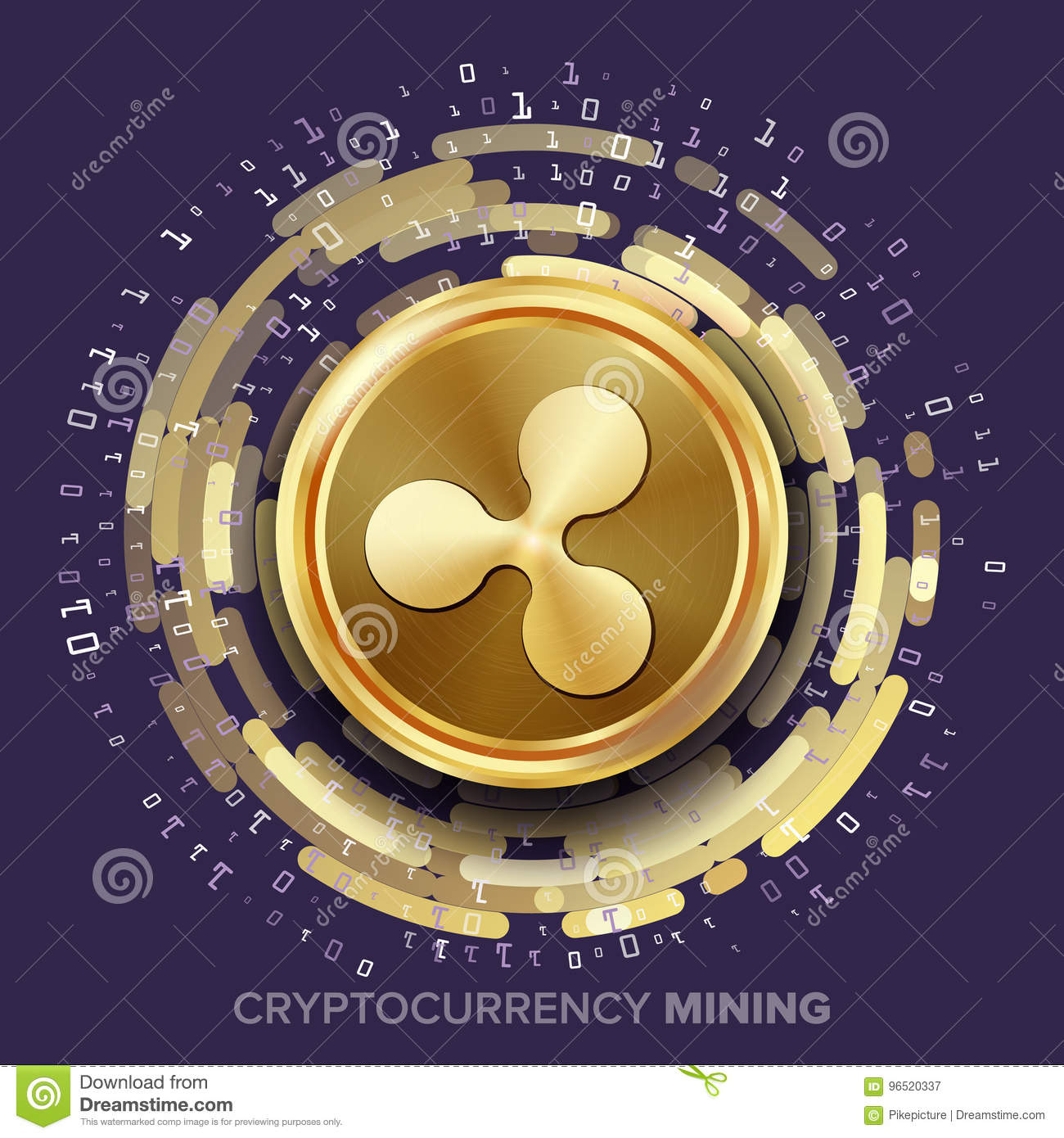 ripple cryptocurrency mining