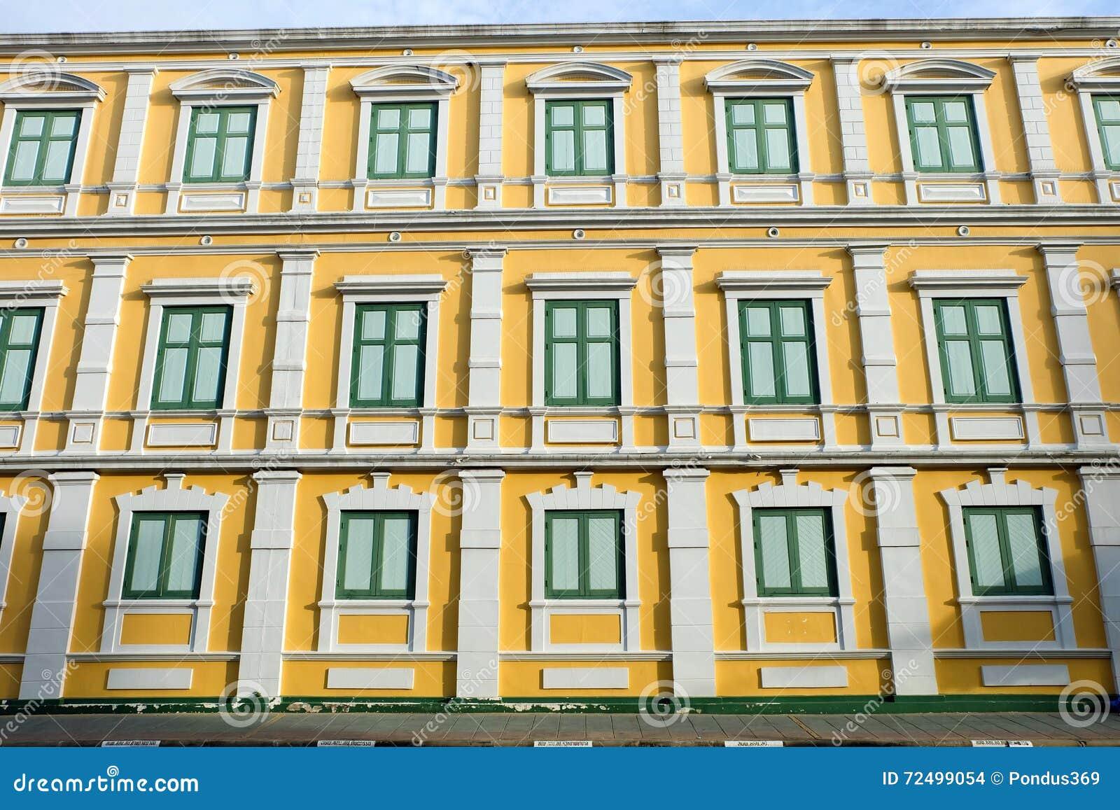 Ministerie van defensie, Al gesloten windows re