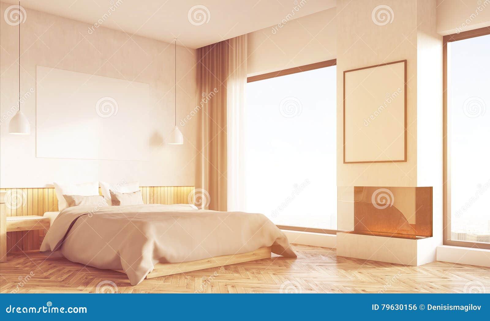 ministero degli interni soleggiato e camera da letto
