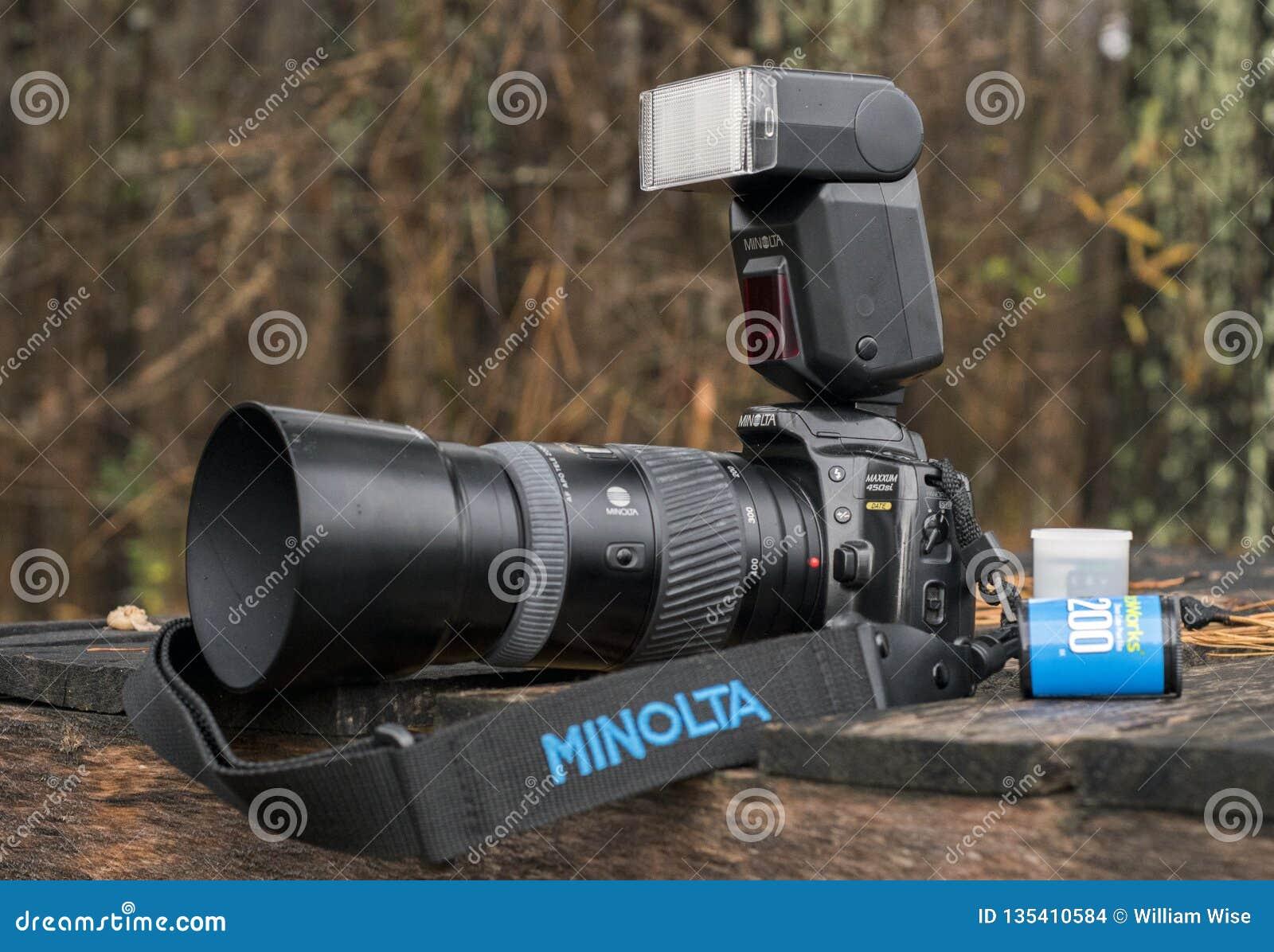 Download minolta cameras
