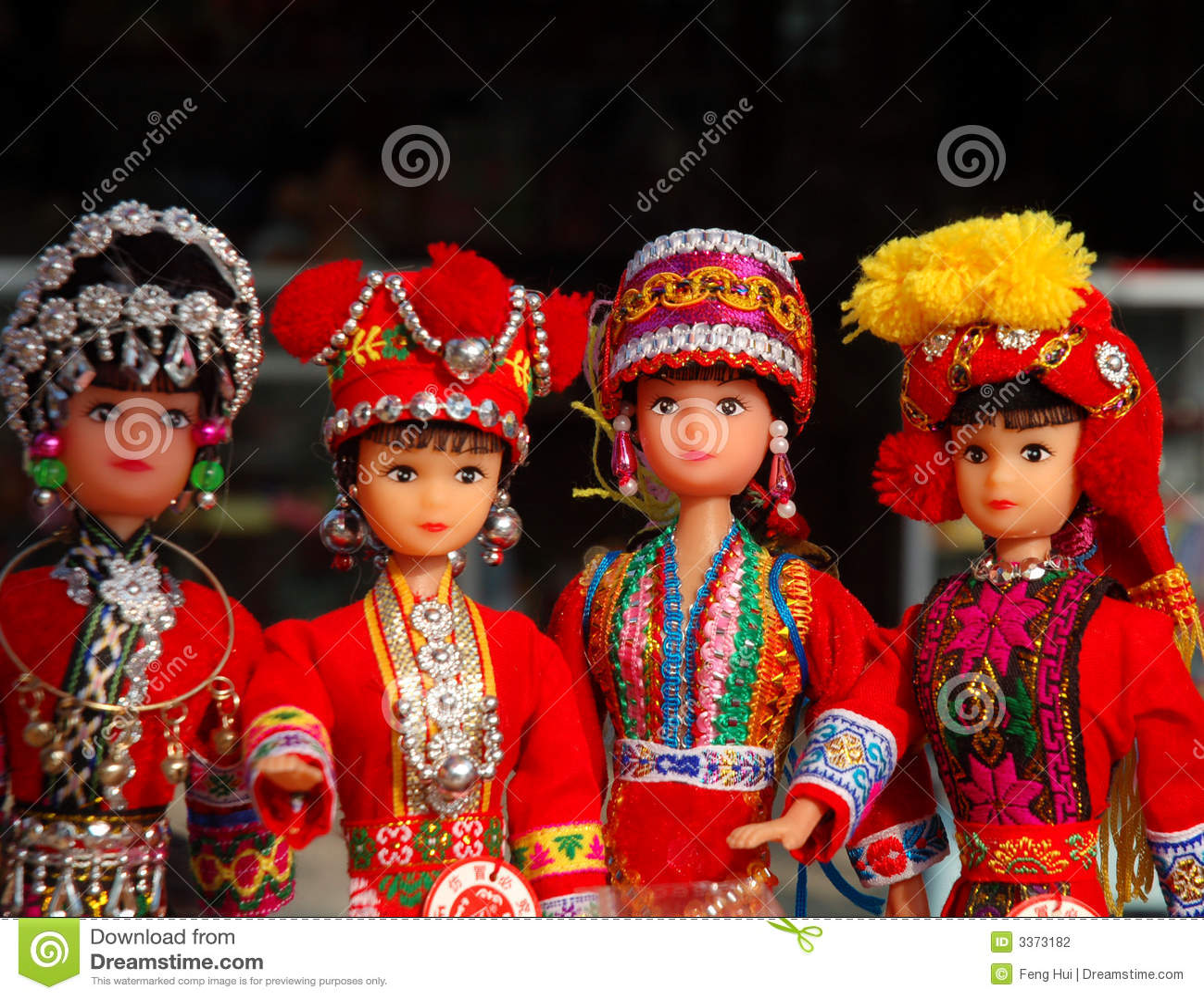 Toys For Minorities : Minority stock photography image