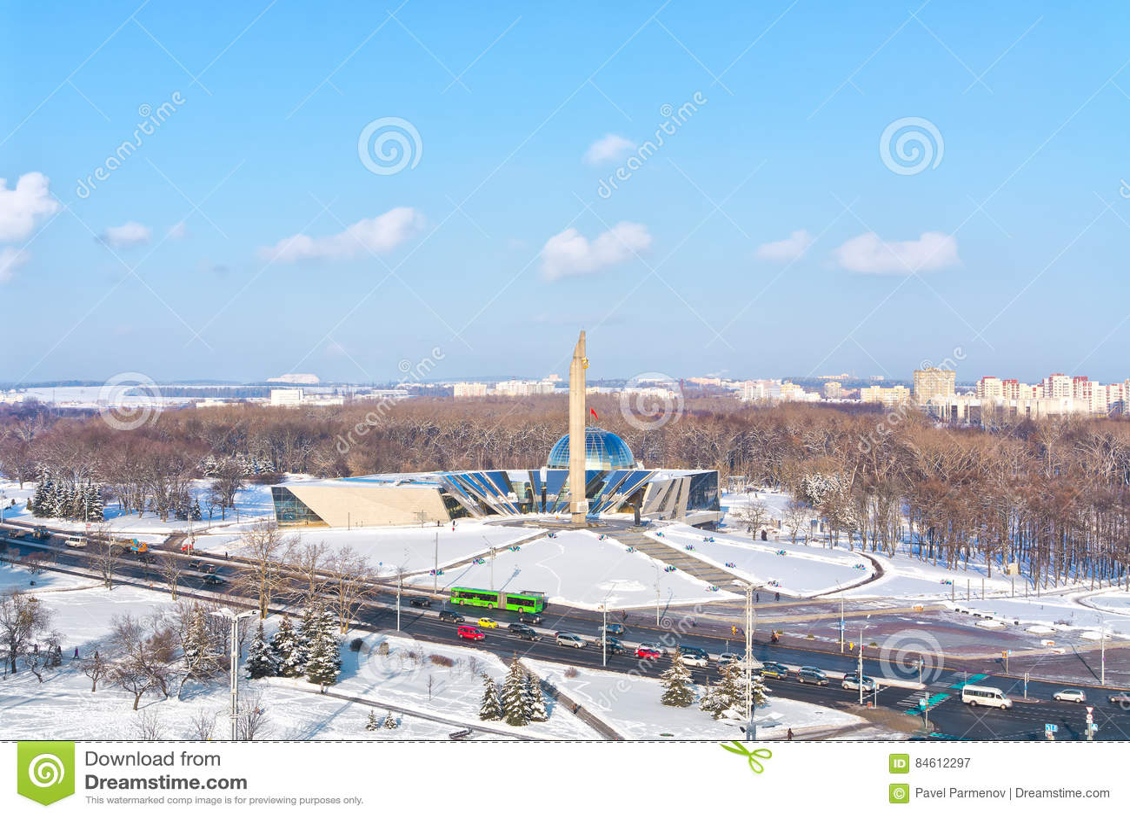 Great cities of the Great Patriotic War. Cities-heroes of the Great Patriotic War