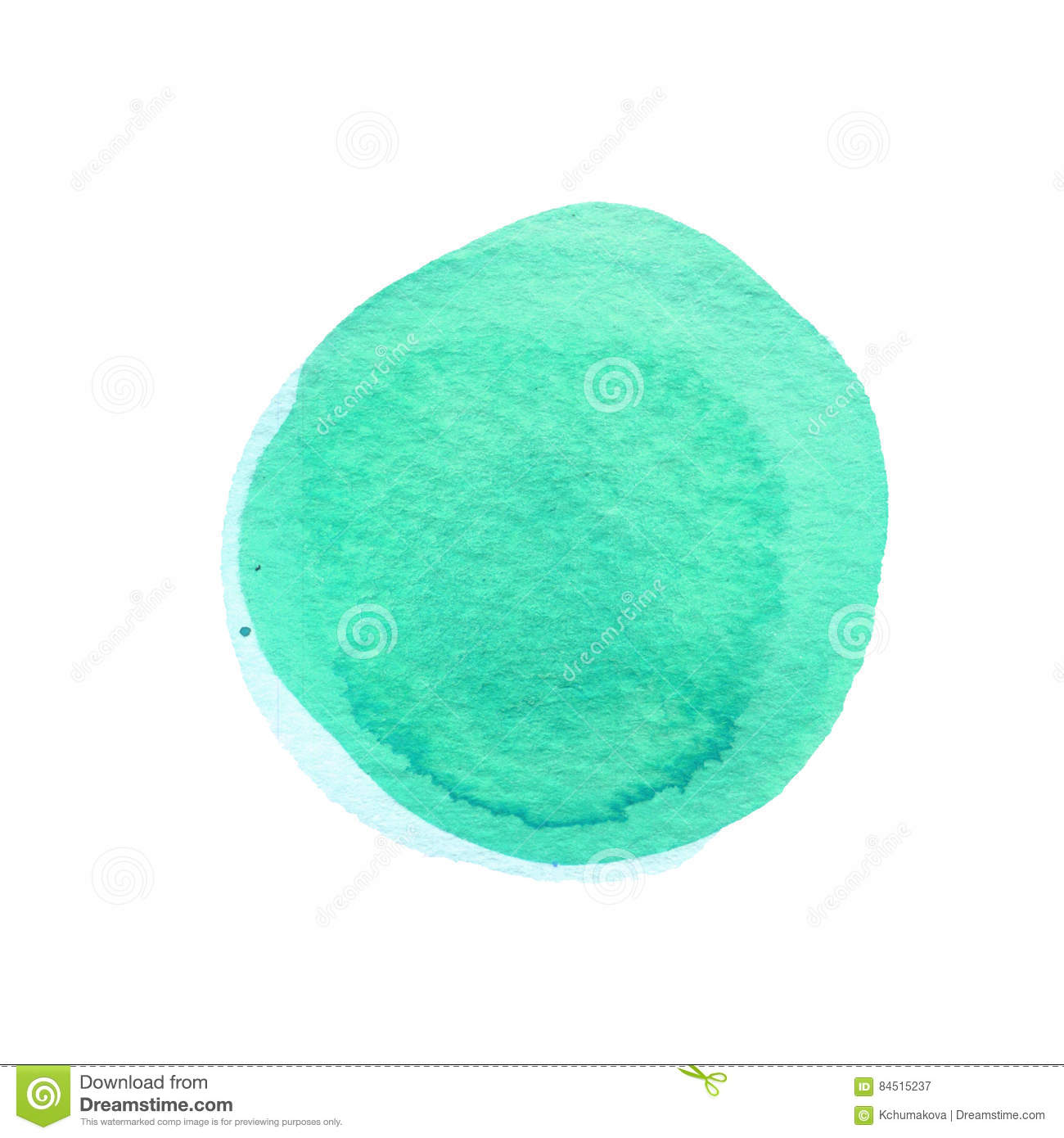 Simple Wallpaper Marble Mint Green - mint-green-watercolor-circle-isolated-white-abstract-round-background-watercolour-stains-texture-space-your-own-text-84515237  Collection_43727.jpg