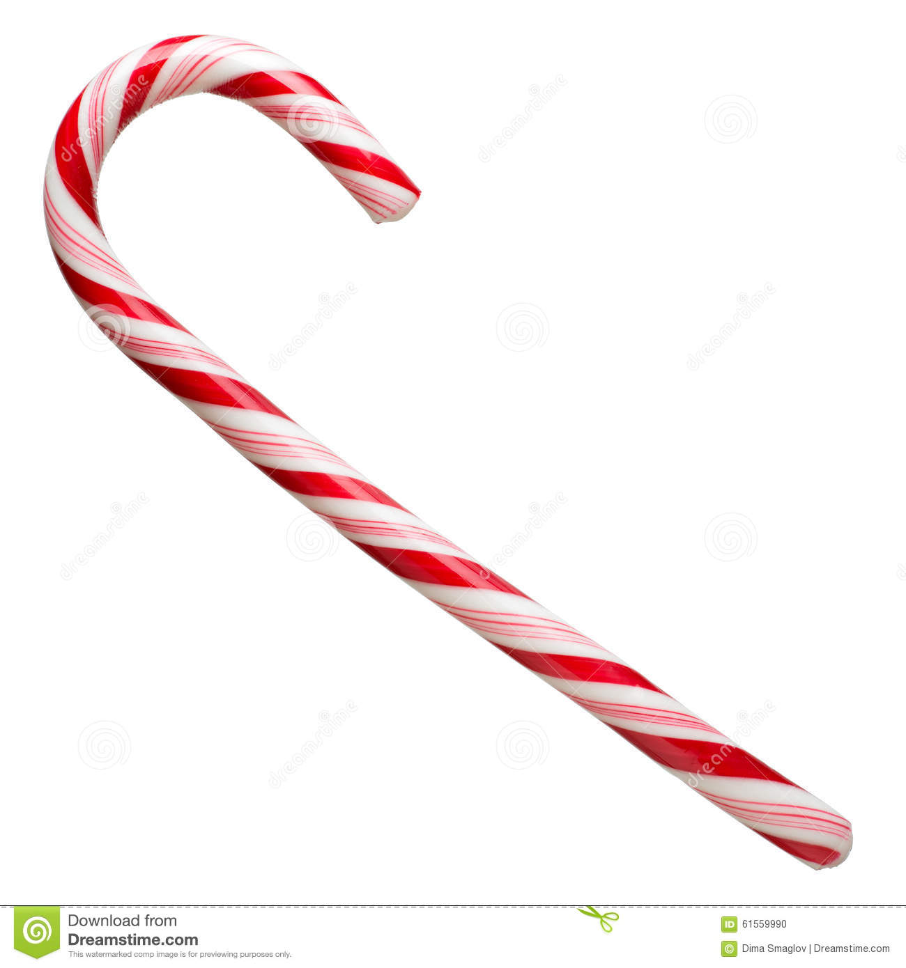 Christmas candy set colorful wrapped sweet lollipop cane vector illustration isolated on a - Canne de noel ...