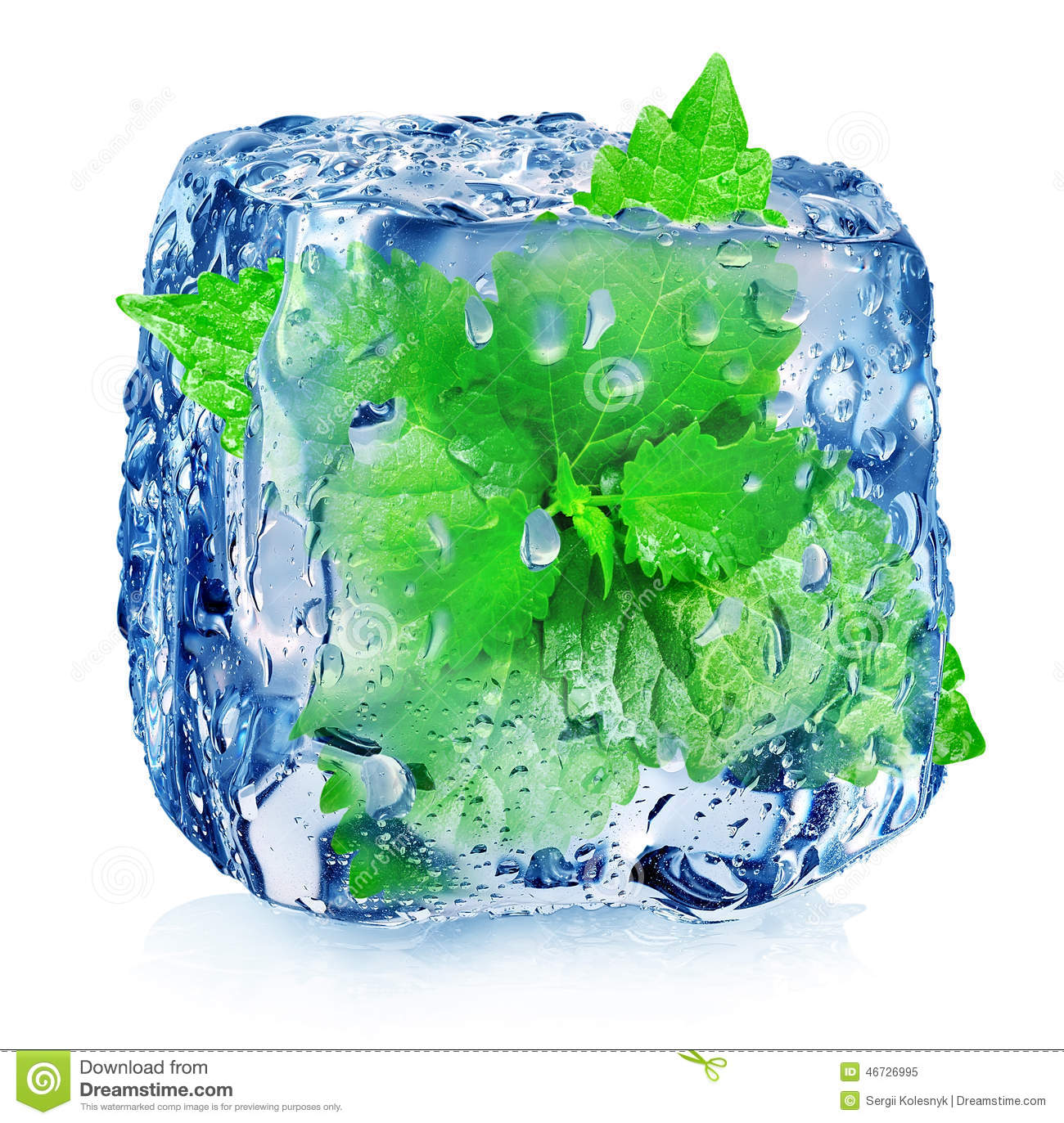 mint-ice-cube-isolated-white-46726995.jpg
