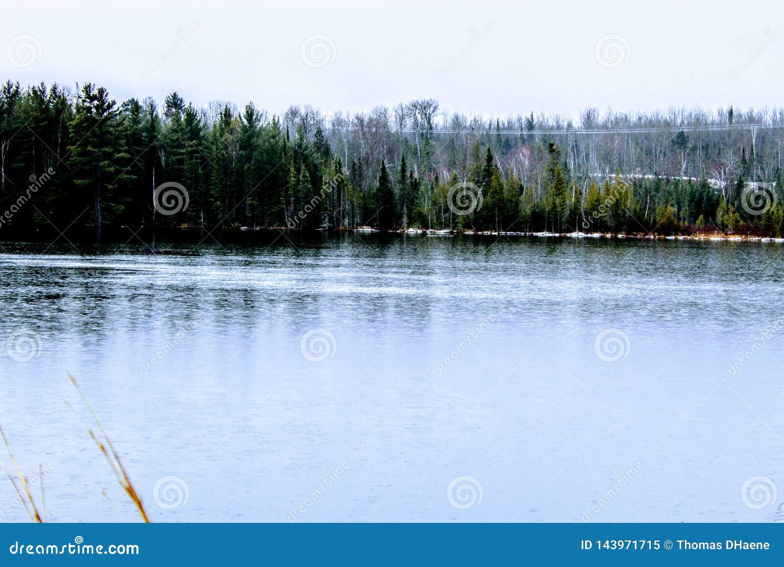 Mio Pond