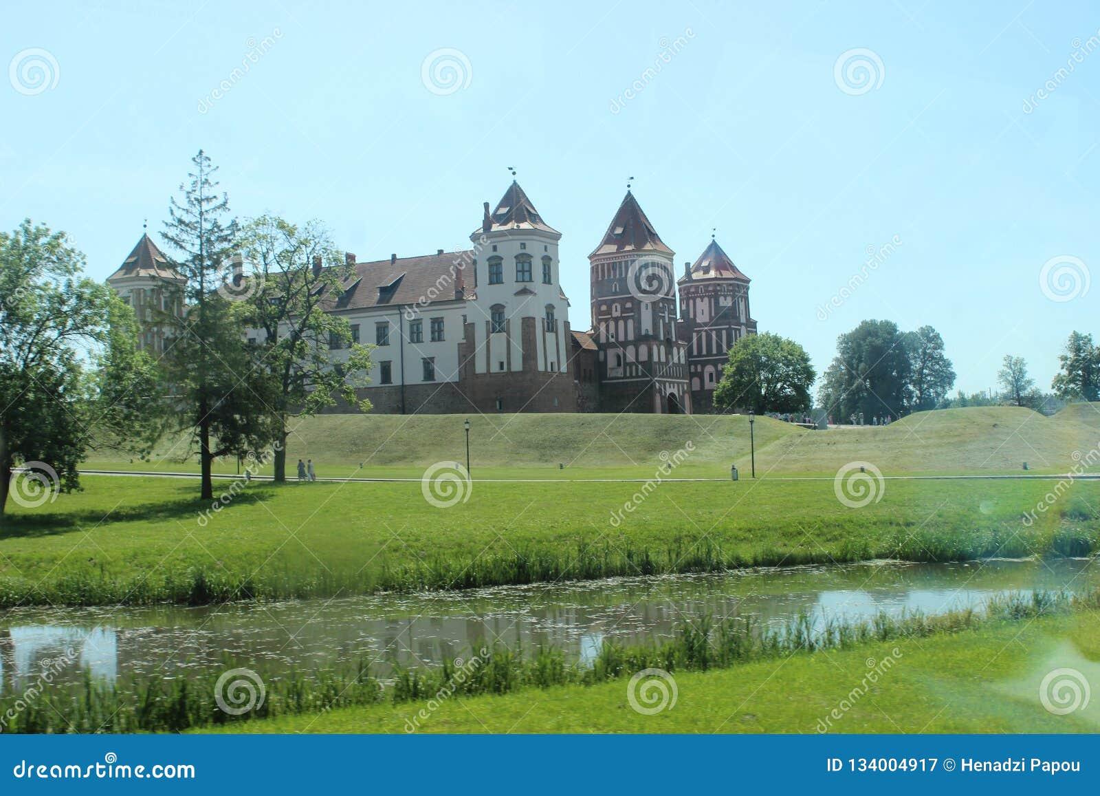 Mir Castle Λευκορωσία