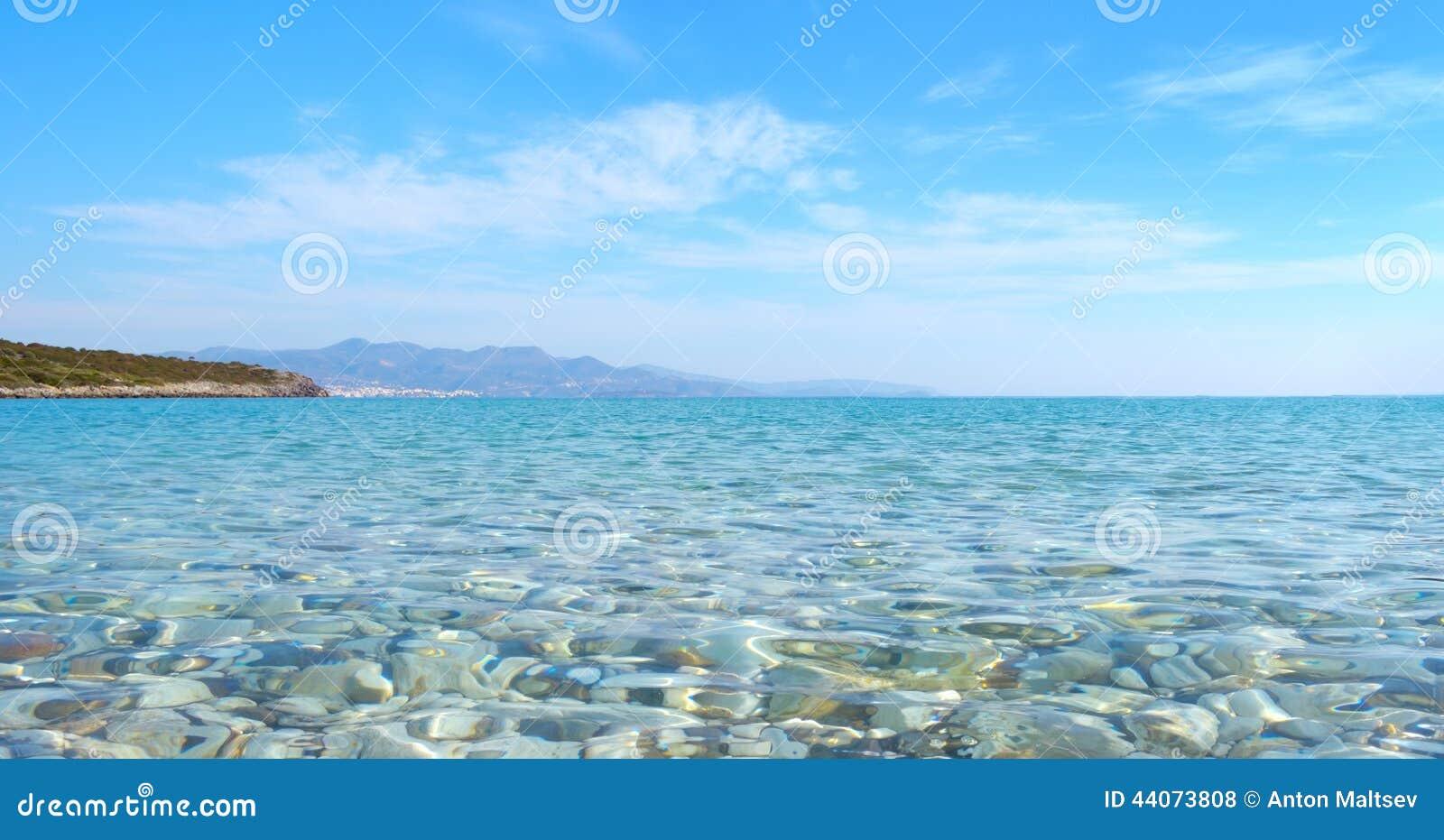 Mirabello Bay Crete, Greece Stock Photo - Image: 44073808