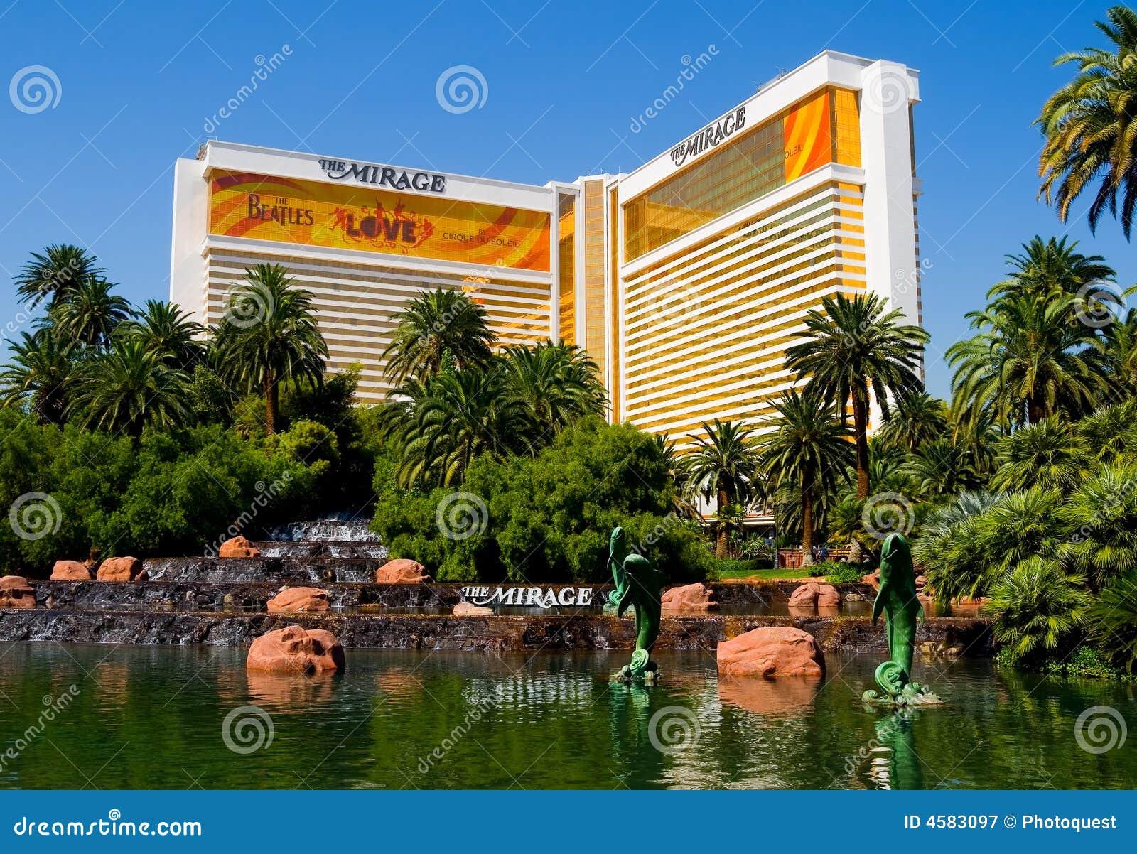 Casino mirage las vegas