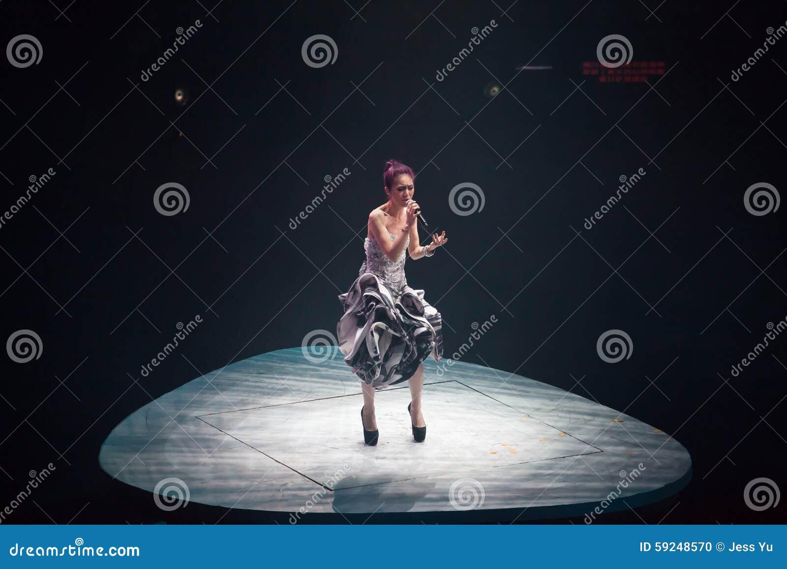 Miriam Yeung Concert 2015