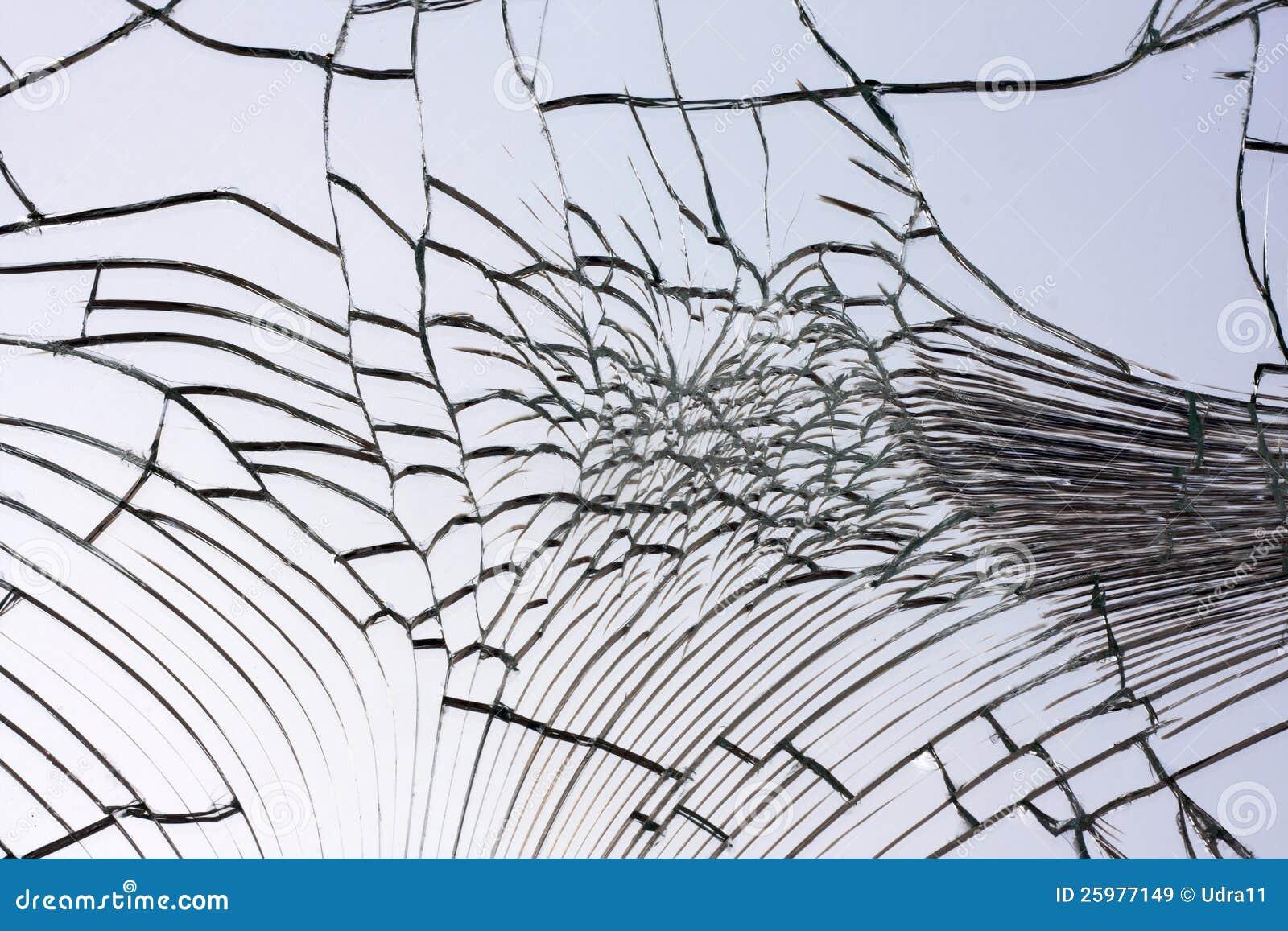 Miroir bris cass images libres de droits image 25977149 for Miroir texture