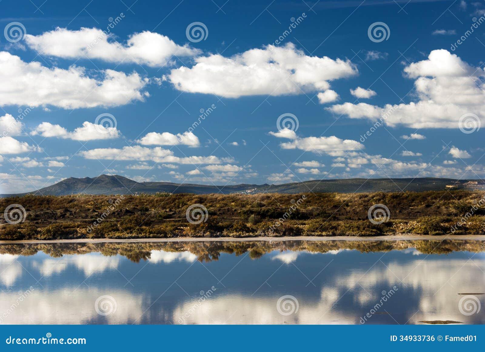 Sardinia Natural Resources
