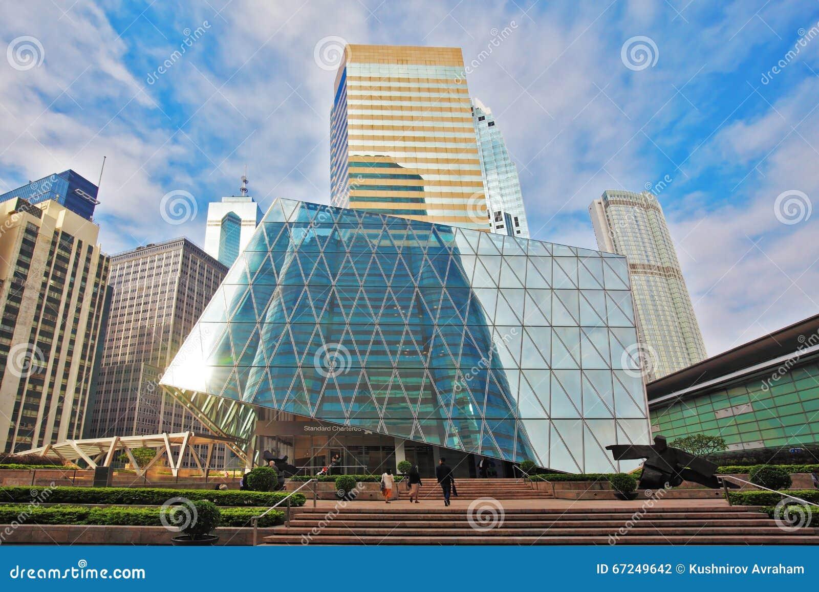 Hong Kong Special