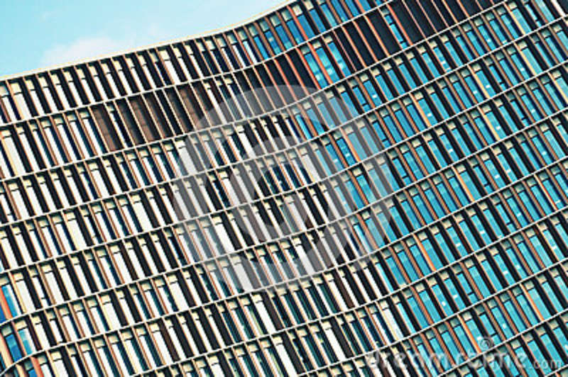 Download Mirrored Building During Daytime Stock Image - Image of stock, building: 83018093