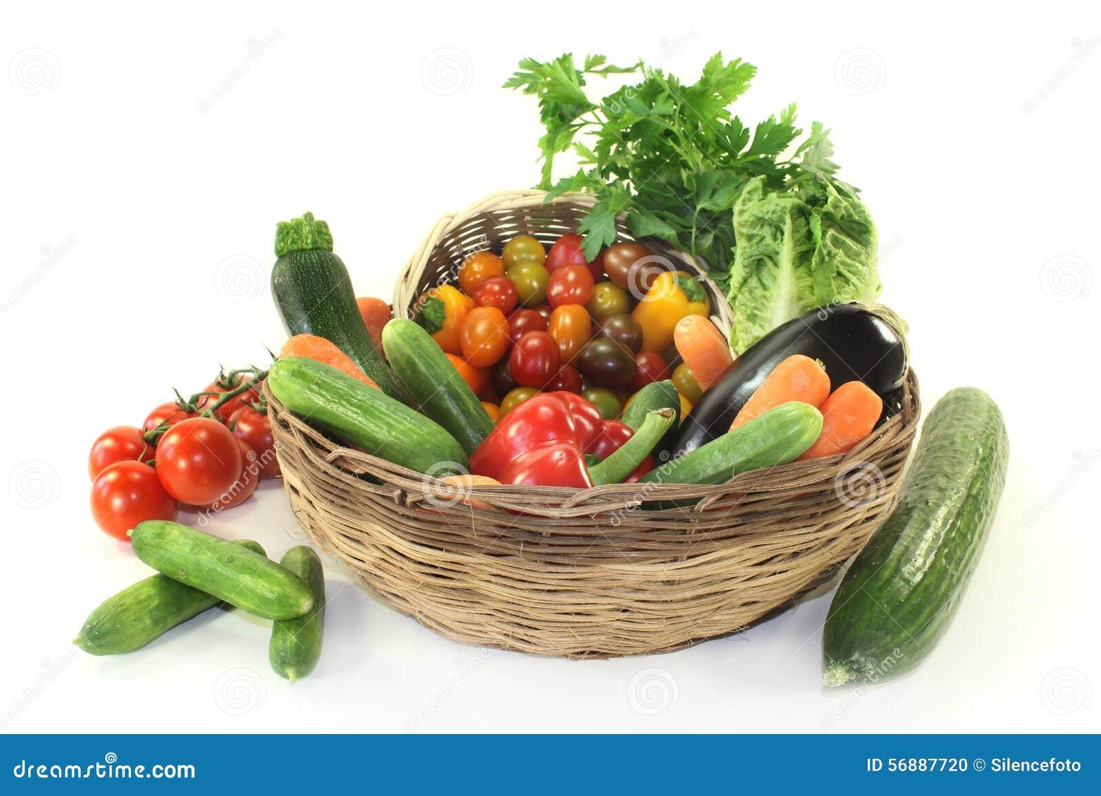 Miscela di verdure