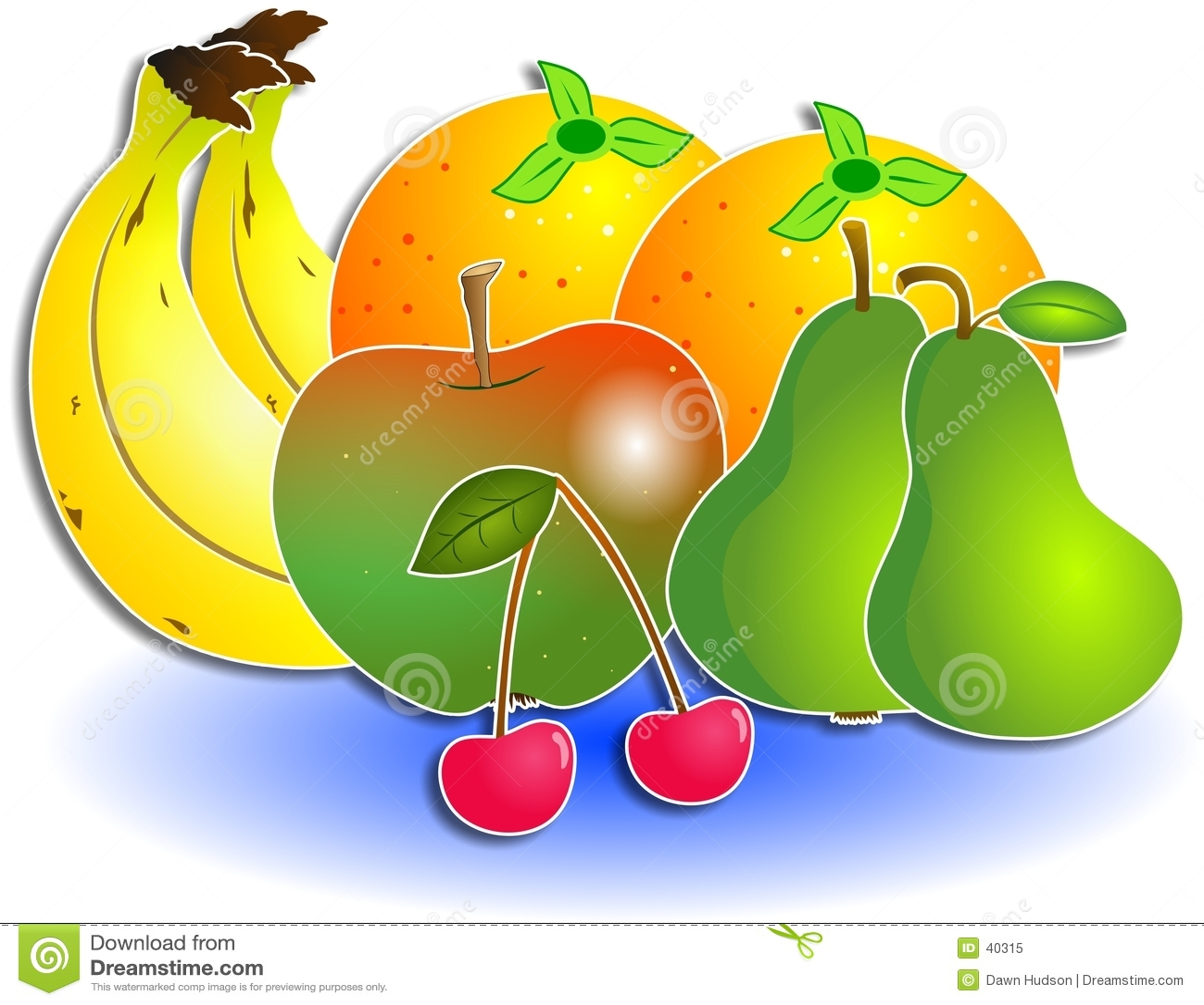 Mischfrucht