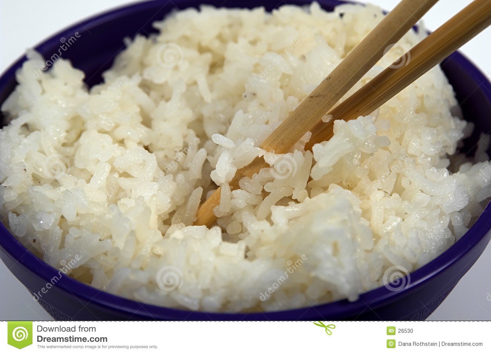 Misek ryżu