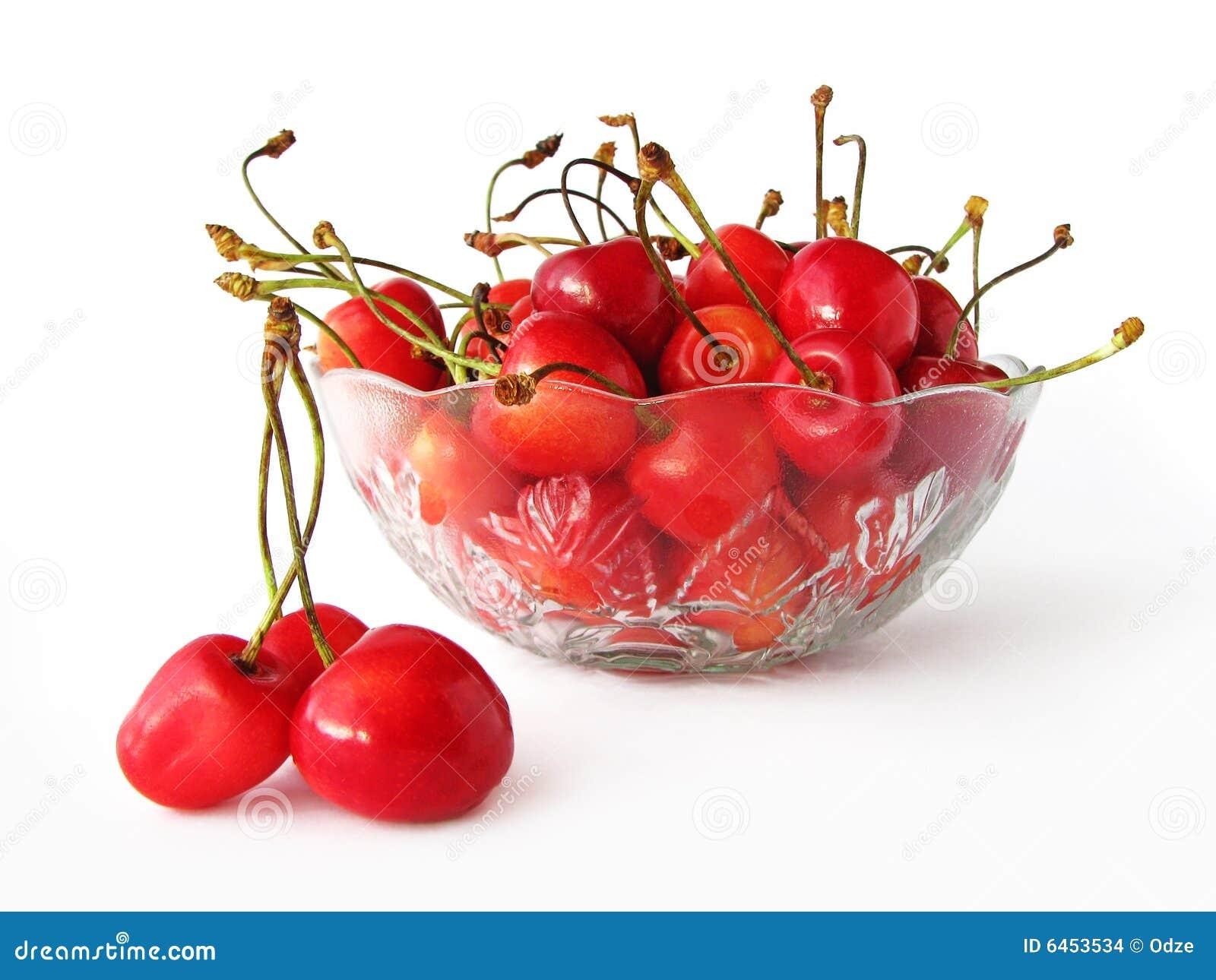 Miska cherry okulary sweet