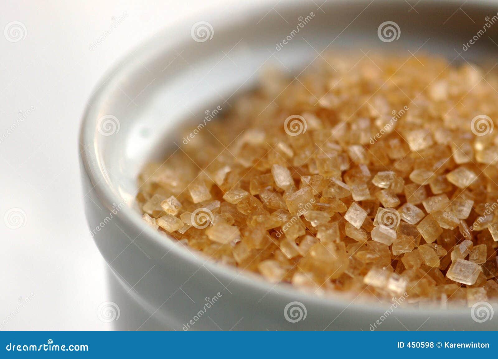 Miski cukru