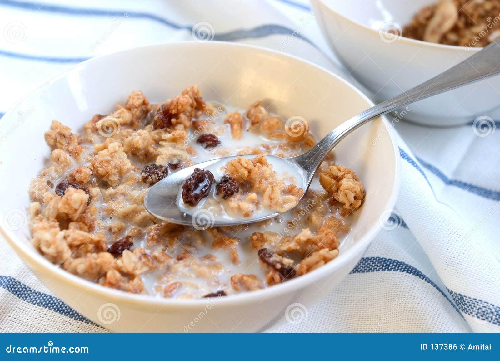 Miski granola