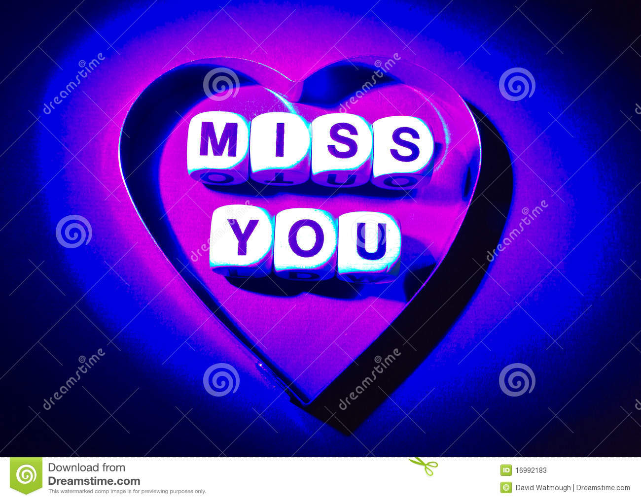 Miss you message from the heart stock image image of abroad royalty free stock photo biocorpaavc