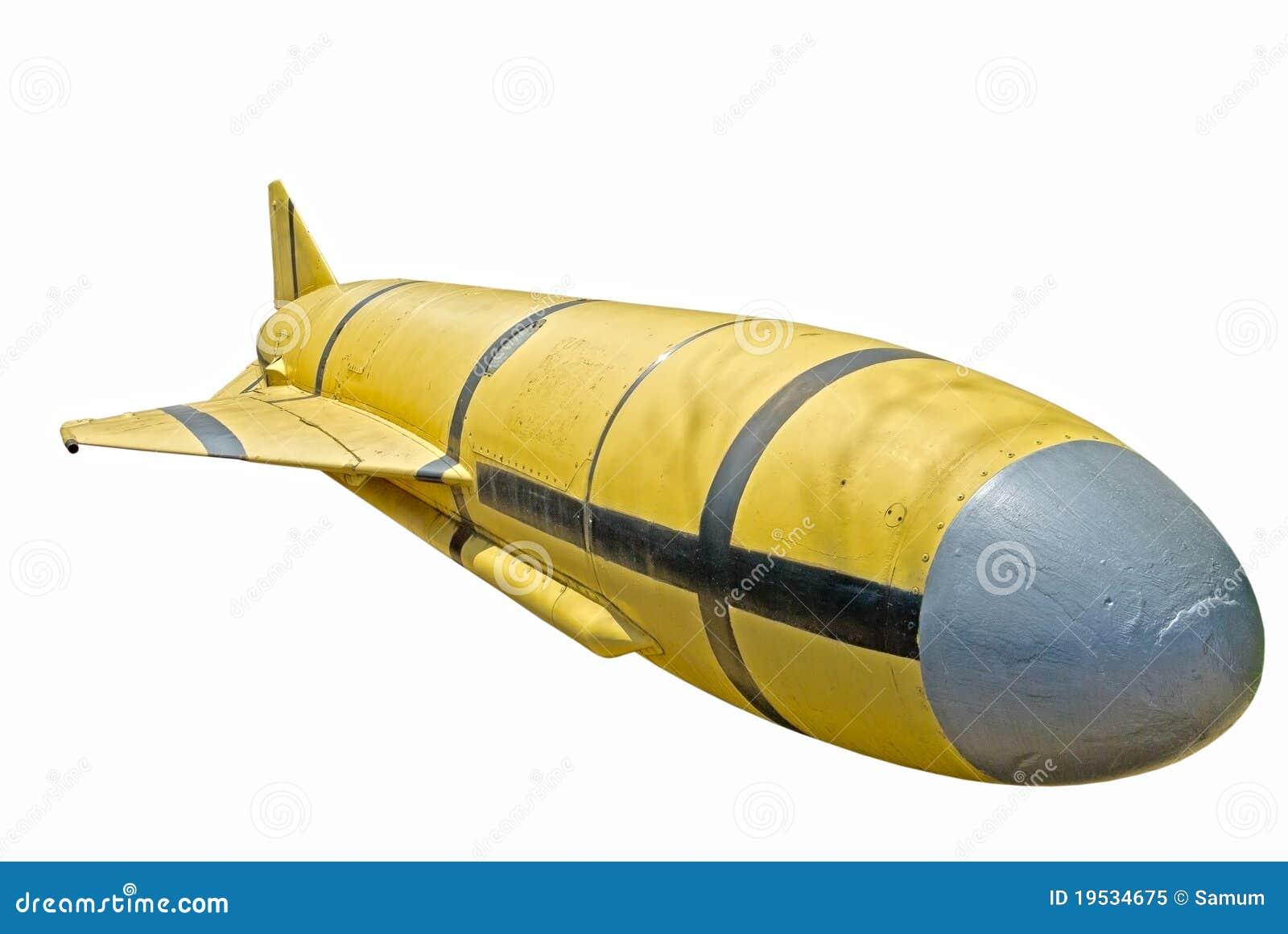 Missile antinavire