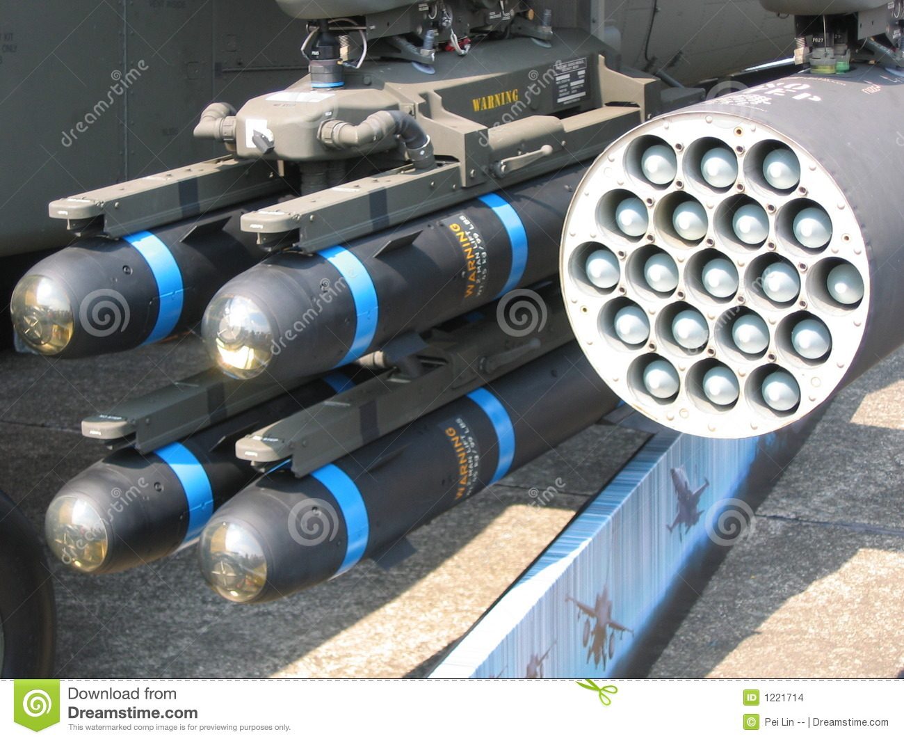 Missiles - armes de destruction massive (wmd)