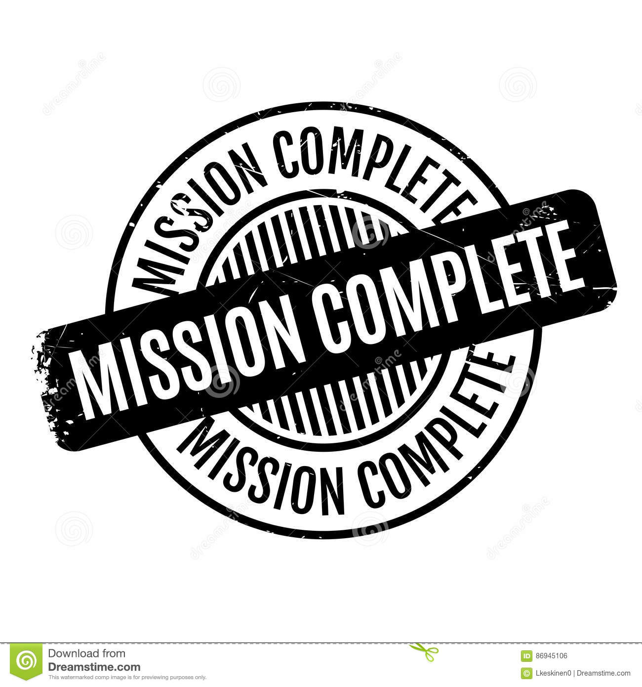 a mission accomplished a look at Mission accomplished's she provides the safe space to turn the microscope on yourself and to look closely at your core beliefs and processes — and then.