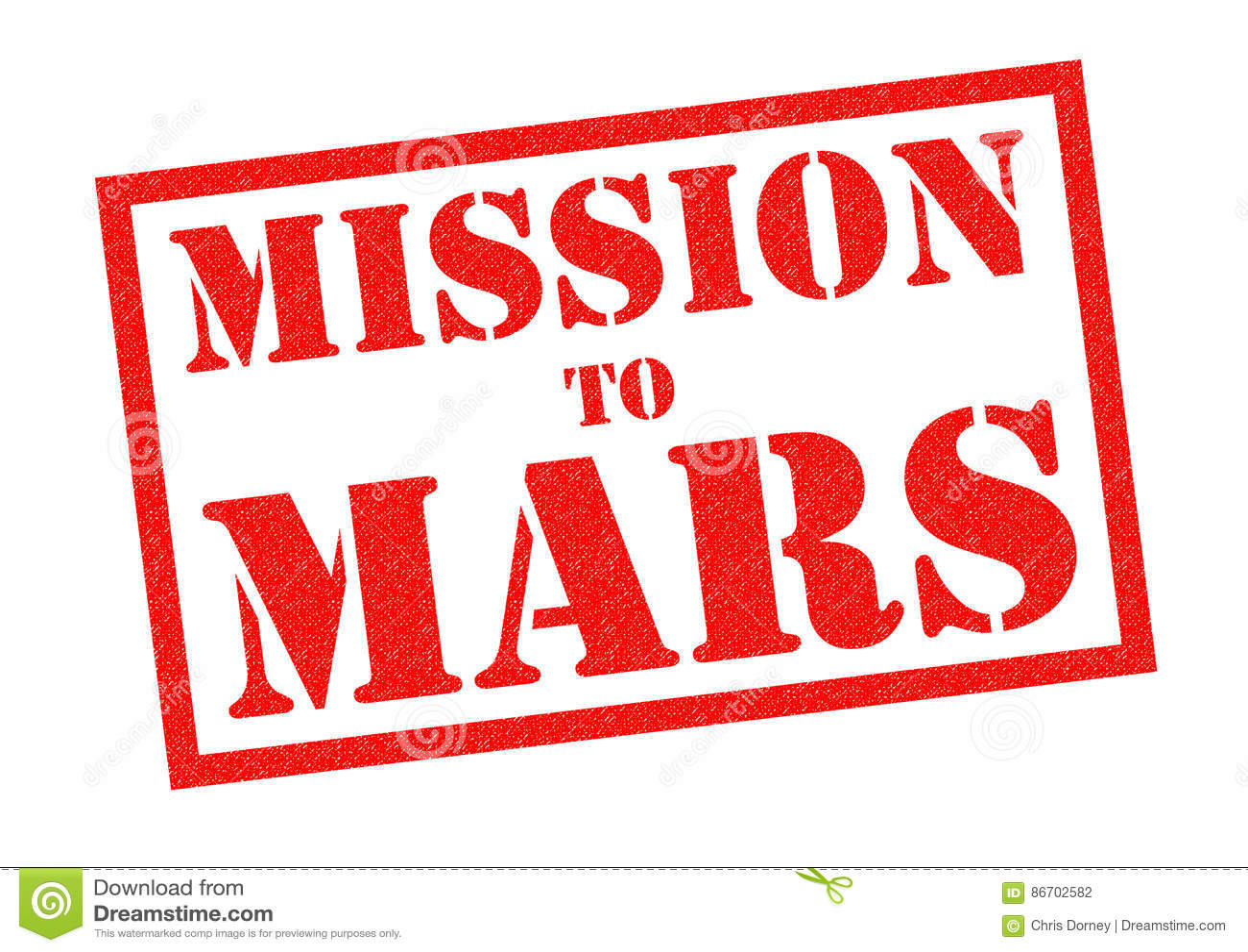 Missione a Marte